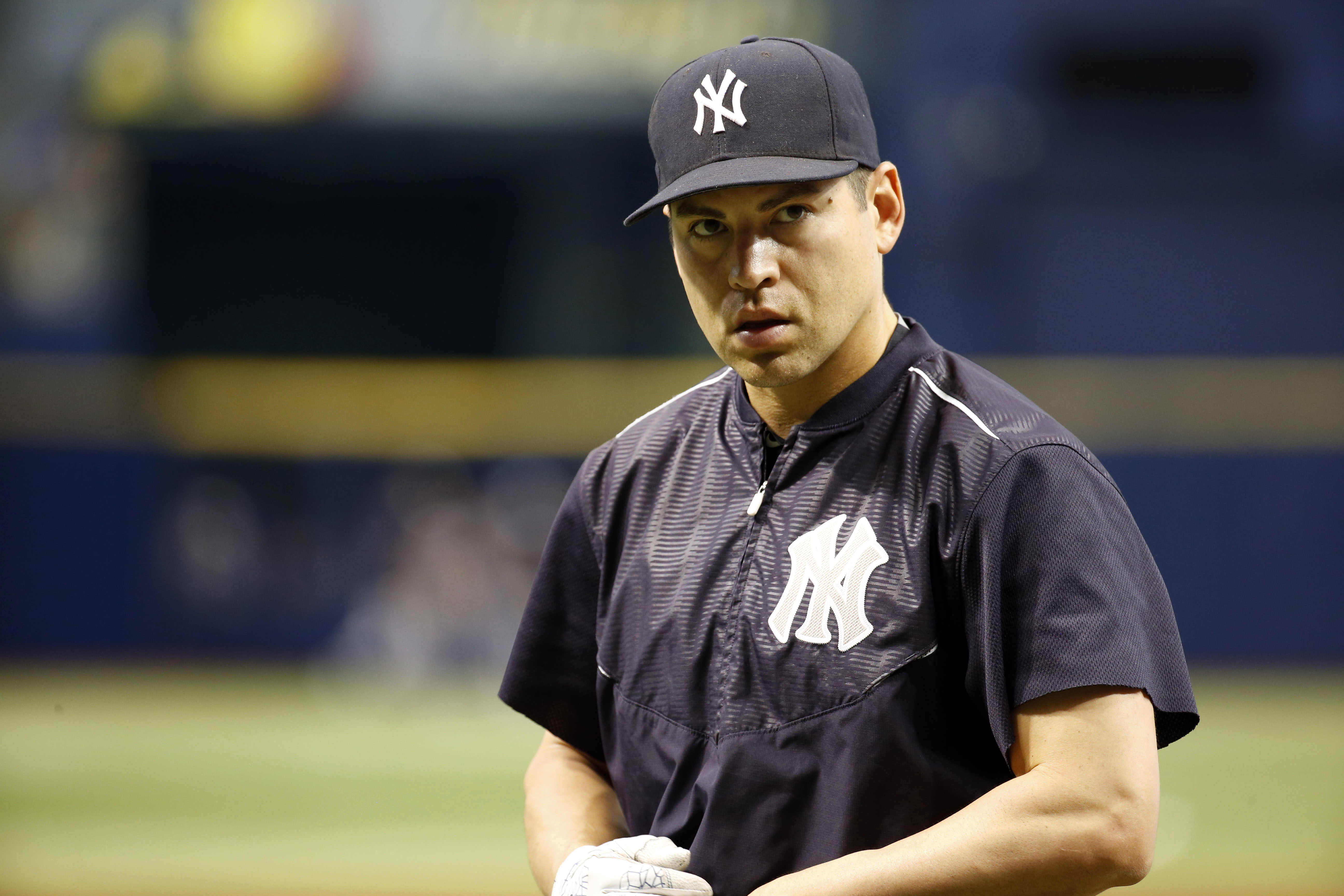 What the Jacoby Ellsbury Release Means for the Yankees Moving Forward