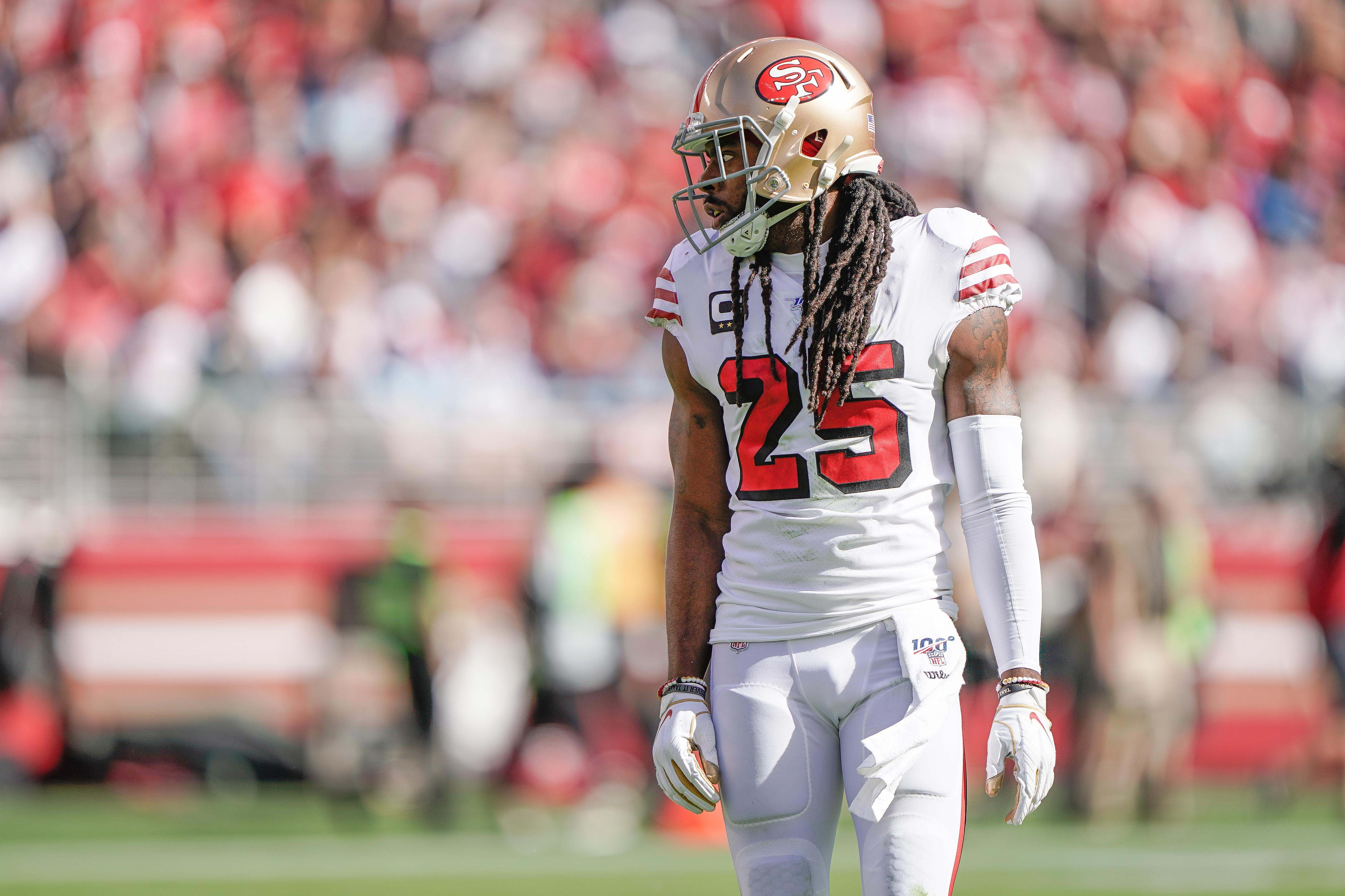 49ers Top Five Free Agent Signings in Last Decade