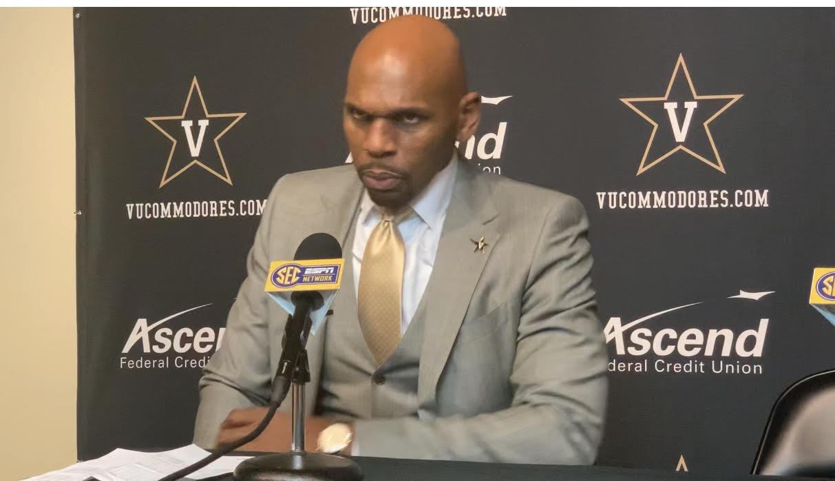 Video: Stackhouse On Win Over Southeastern Louisiana