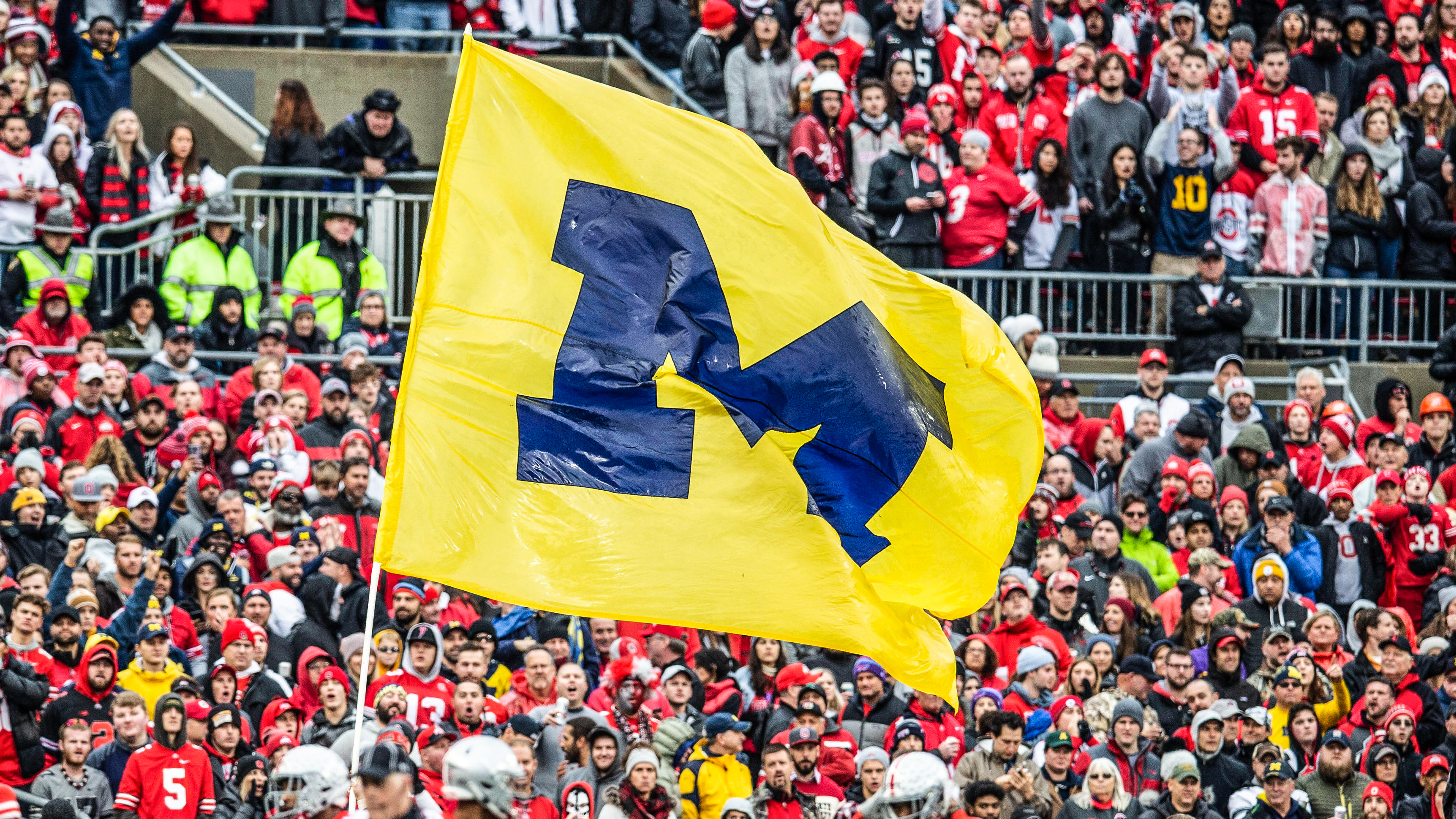 Ten Things I Think Will Happen For Michigan Against Ohio State