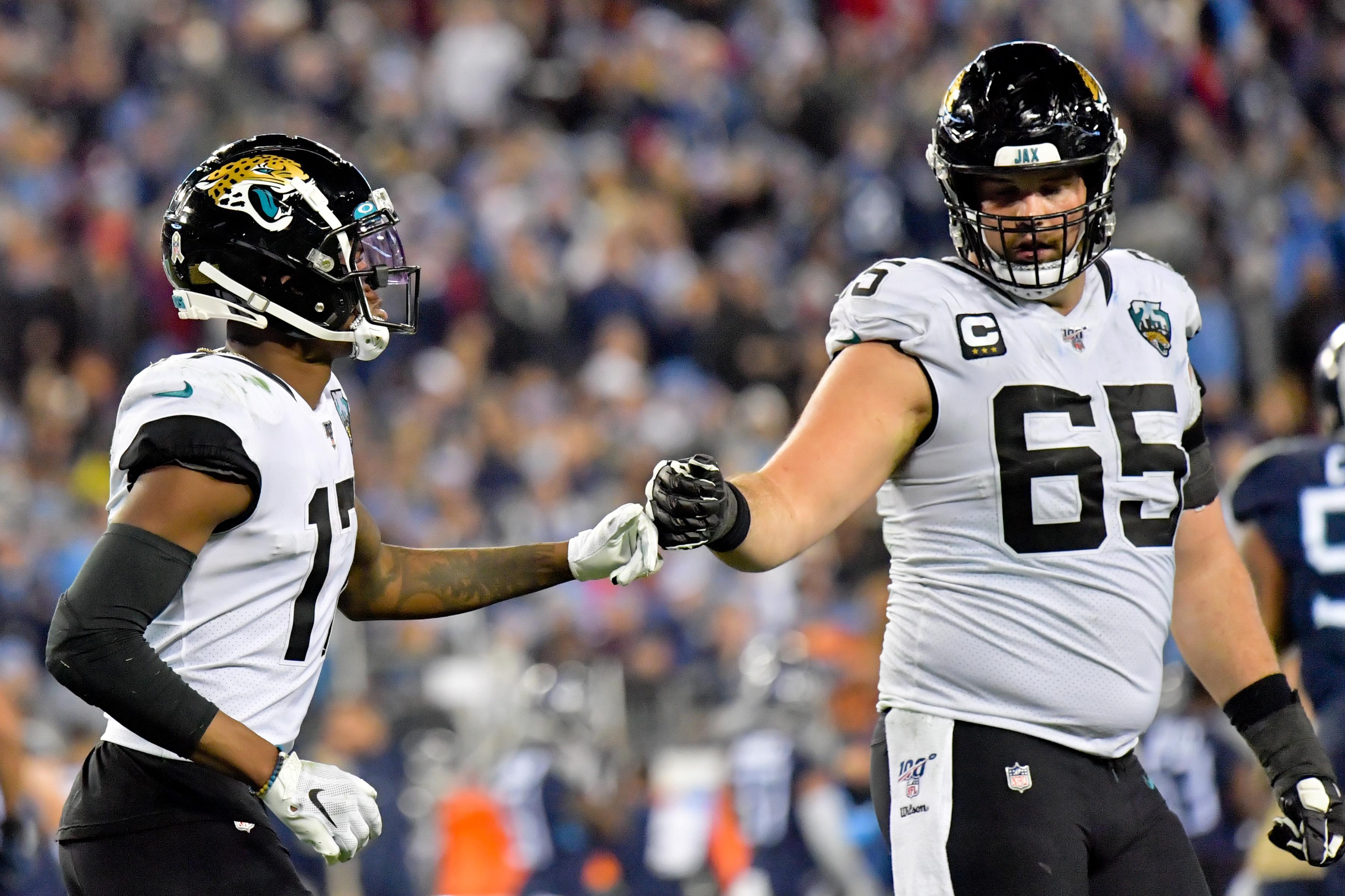 Jaguars vs. Buccaneers: Week 13 Game Day Live Thread
