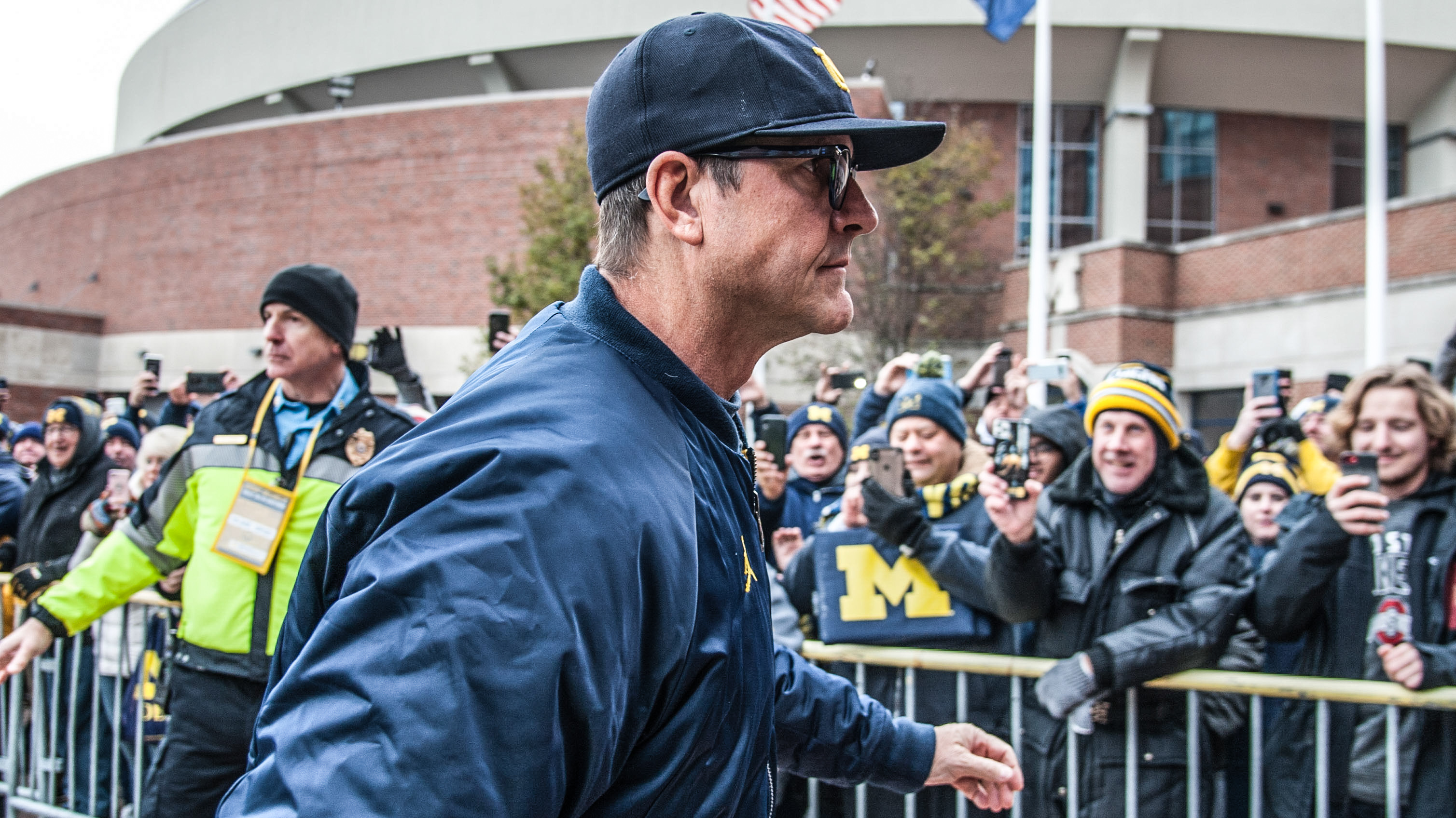 Opinion Roundtable: Was Michigan's 2019 Regular Season A Success Or A Failure?