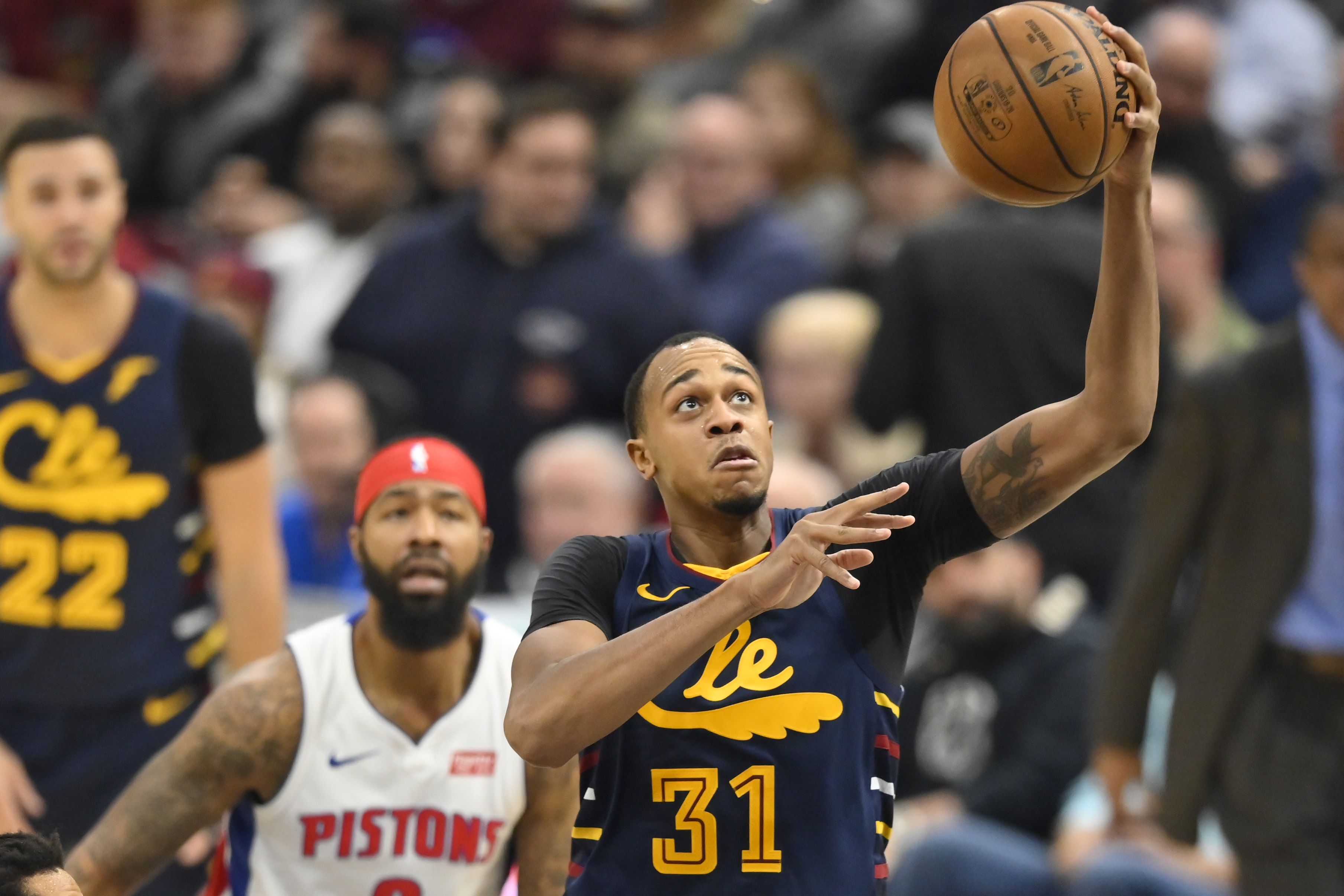 Dribbles: No Need to Get Too Down on Cavaliers Just Yet