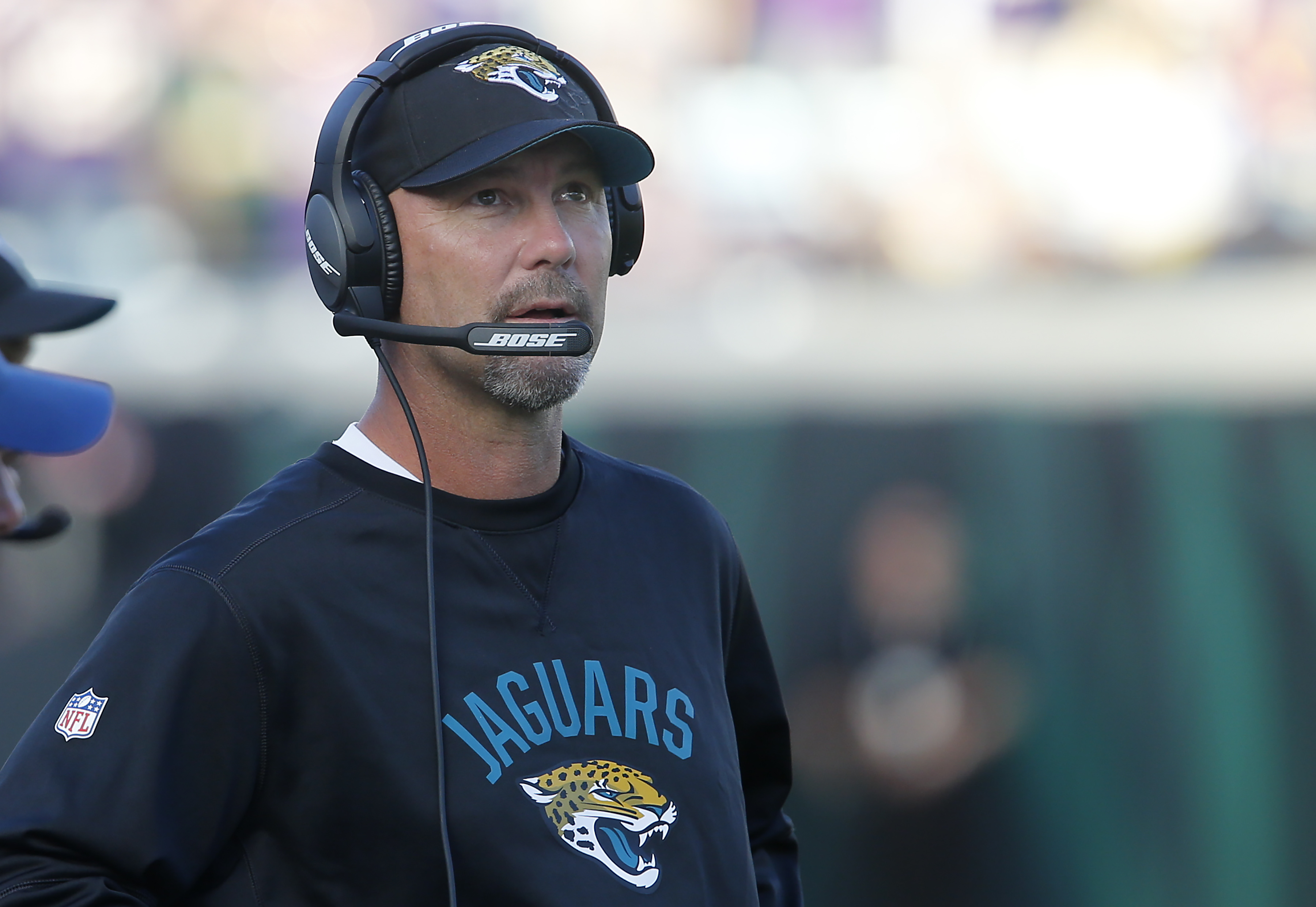 Jaguars vs. Chargers Will Include Another Return of Gus Bradley