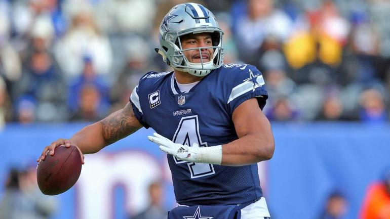 How Dak and The Cowboys Are Preparing To 'Weather' The Bears