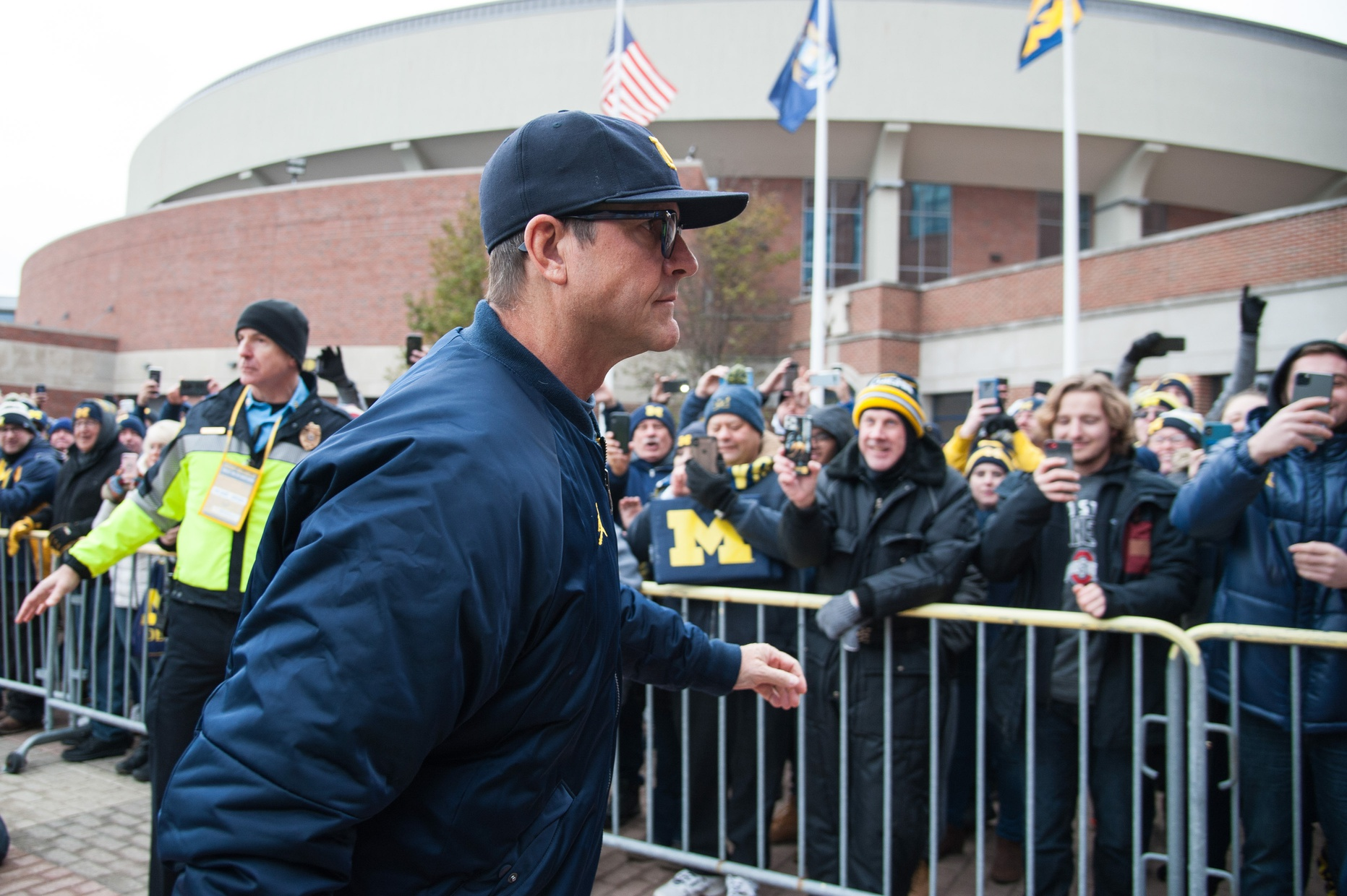 Pros and Cons of Jim Harbaugh Coaching the Lions