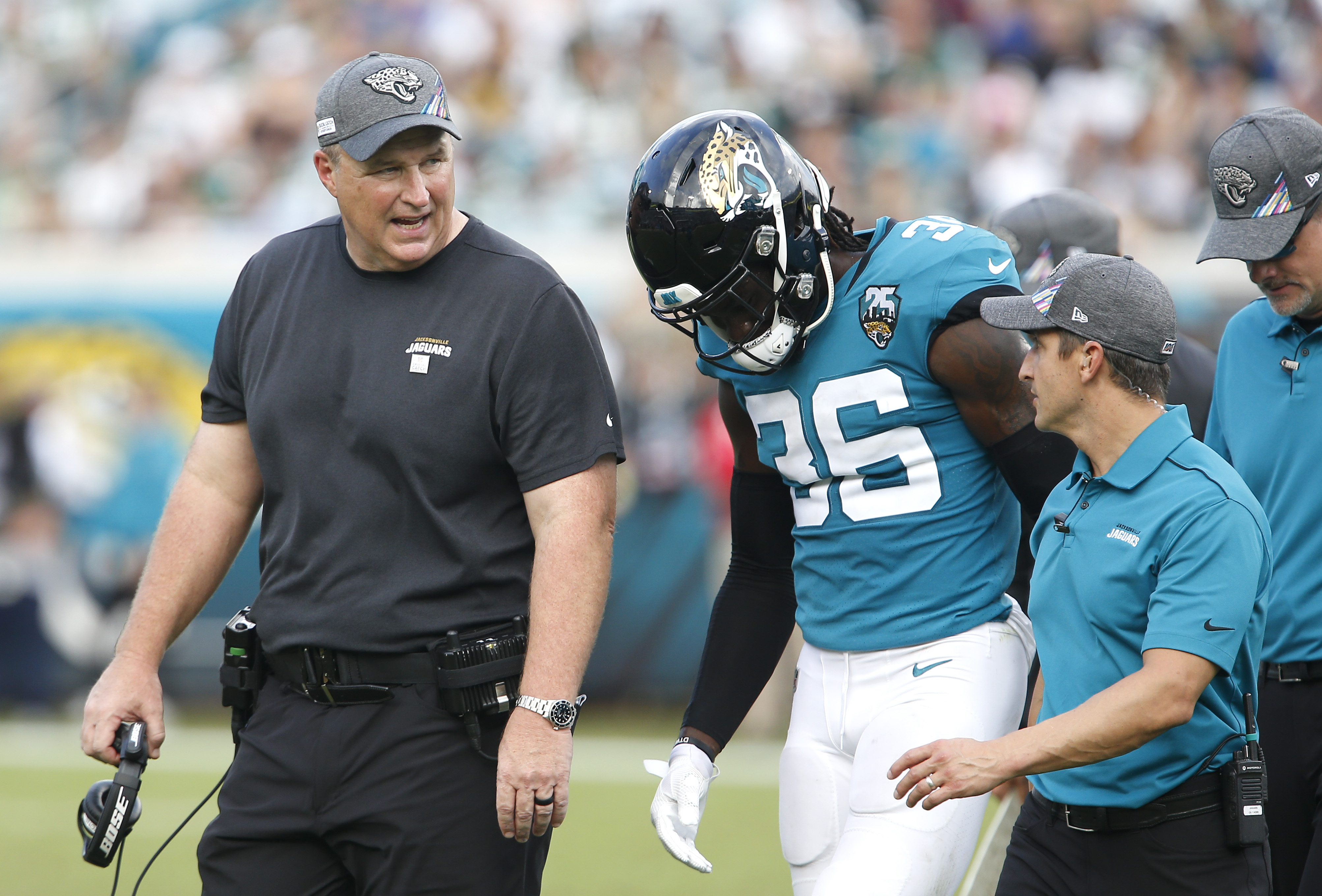 How Different Are the 2019 Jaguars From the 2018 Version?