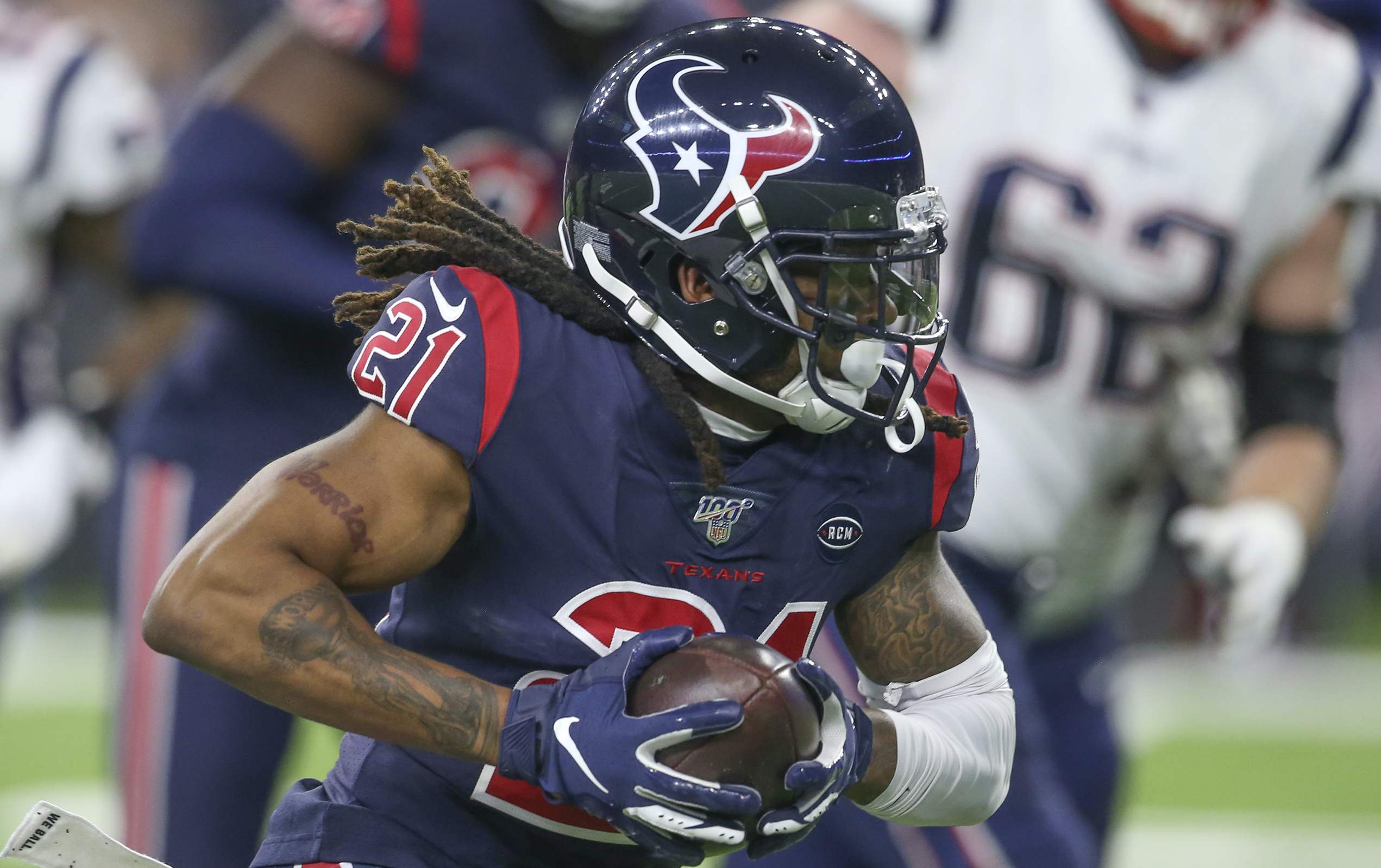 Texans Positional Outlook: The Secondary Will Have Changes Once Again Heading into 2020