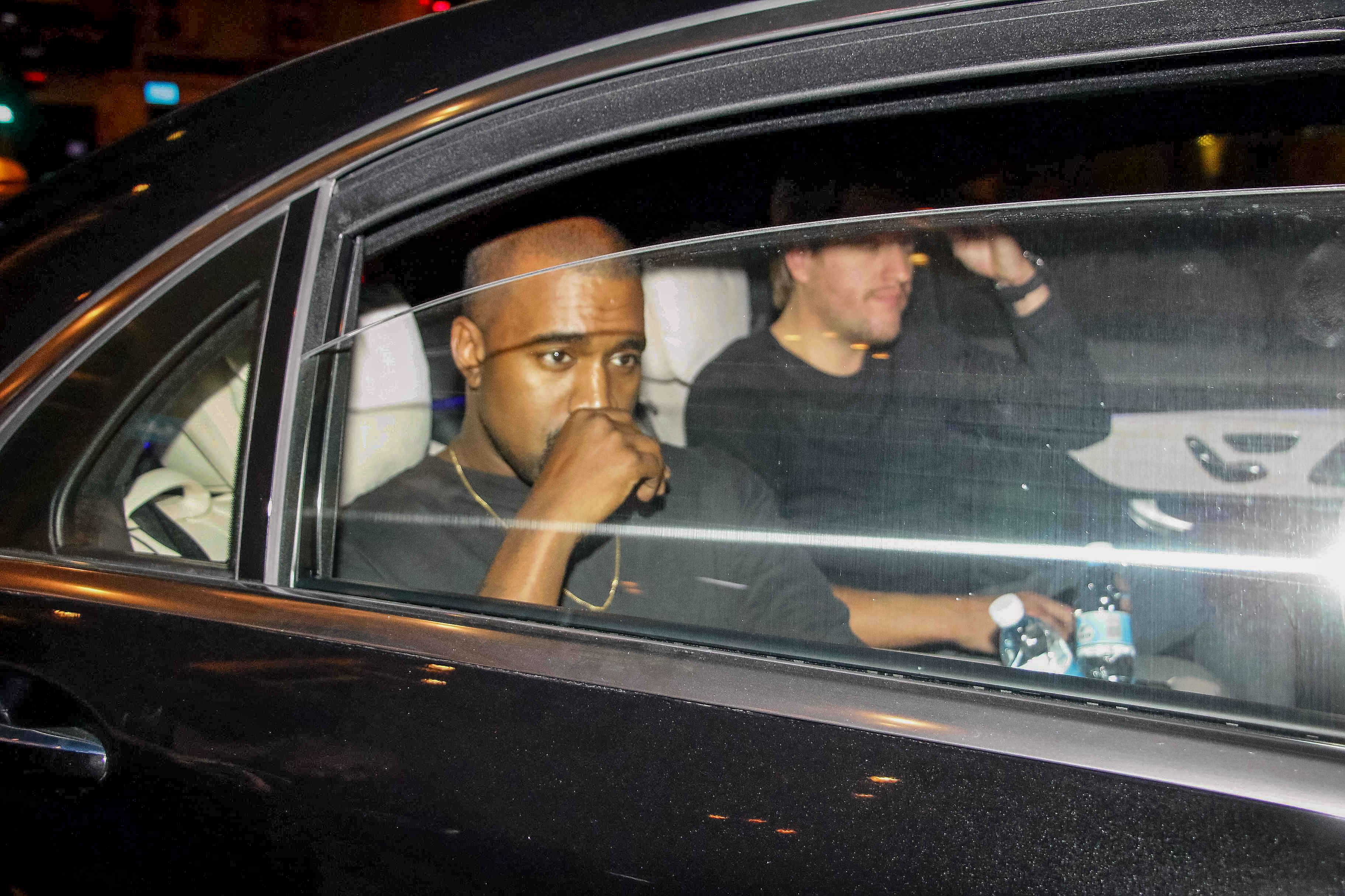 Kanye West And EMI Settle Lawsuit, Agree To Pay Their Own Legal Bills