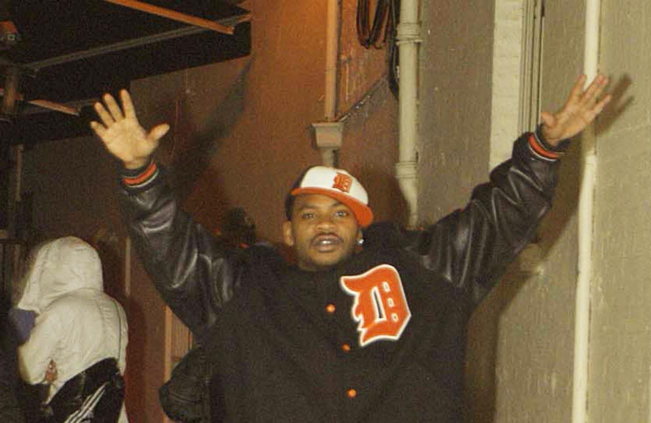 Obie Trice Could Be Going To Jail For Shooting A Teenager