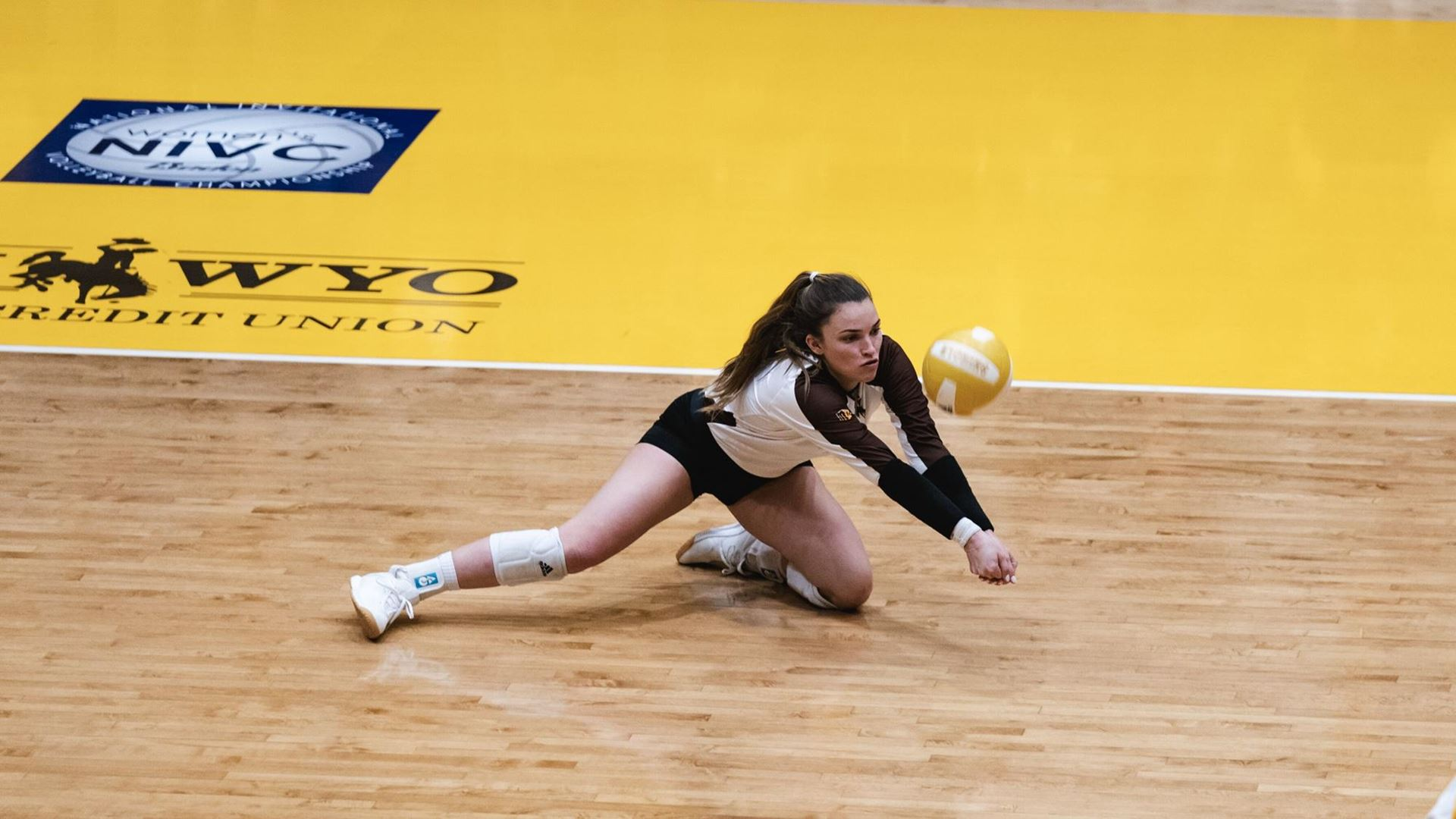 Volleyball Record-Setting Season Ends With Heartbreaking Loss