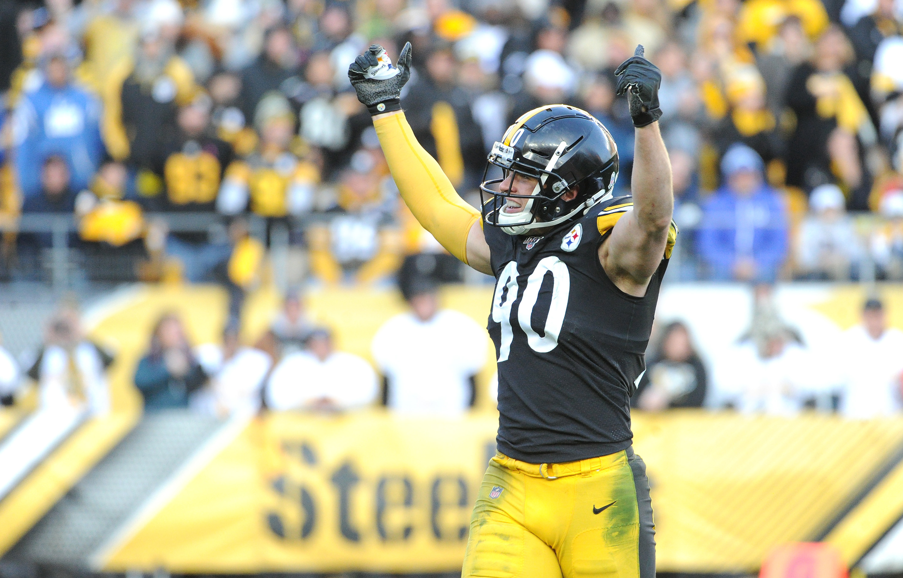 Strackbein Mailbag: Is This Mike Tomlin's Most Impressive Season? Watt's DPOY Rank, and More