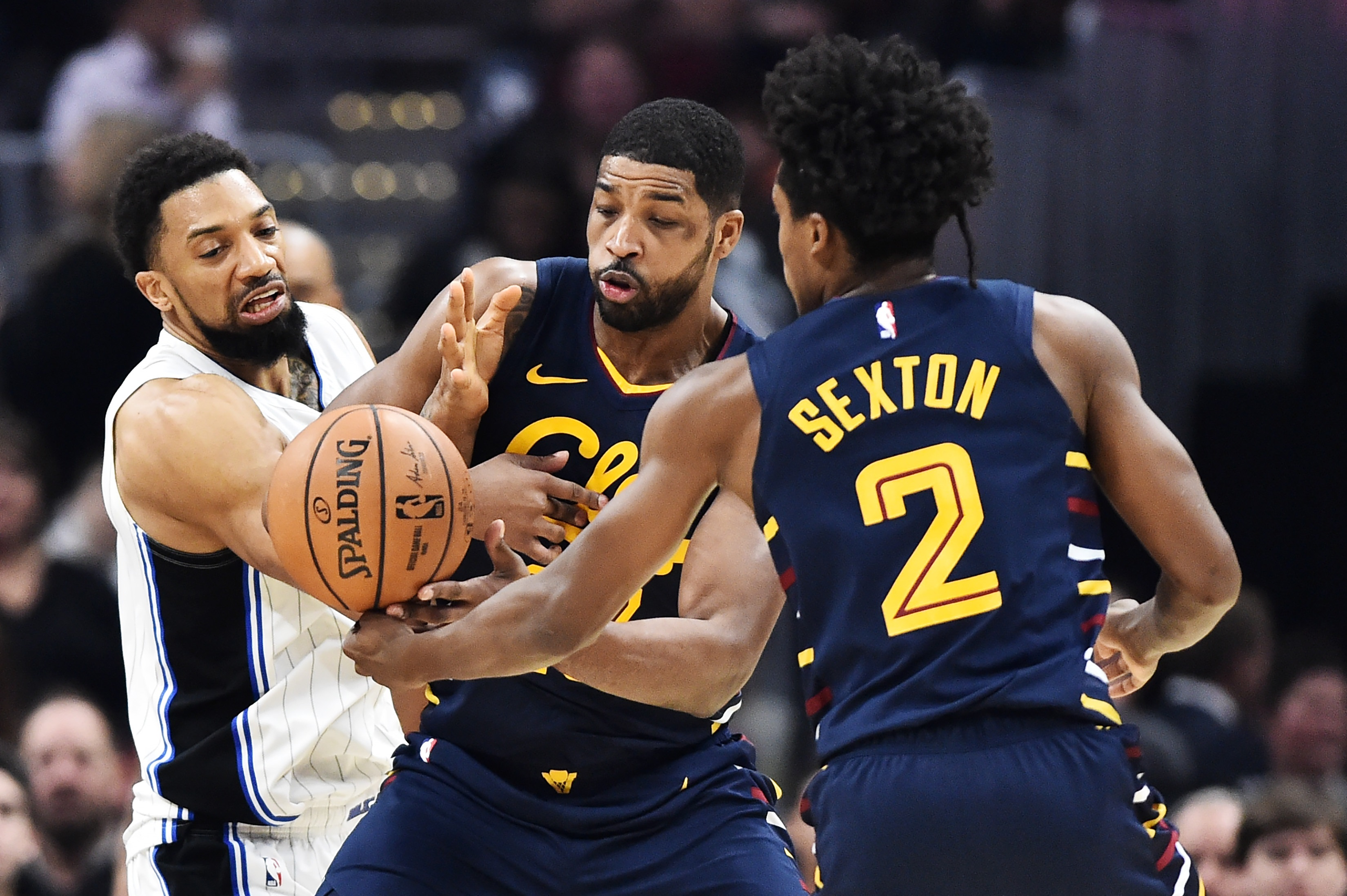 Dribbles: On Record, Cavaliers Players Offer Beilein Full Support