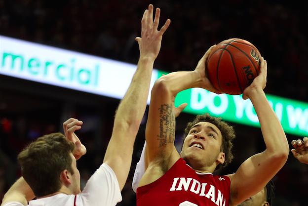 Rapid Reaction: Hoosiers Humbled In First Road Game