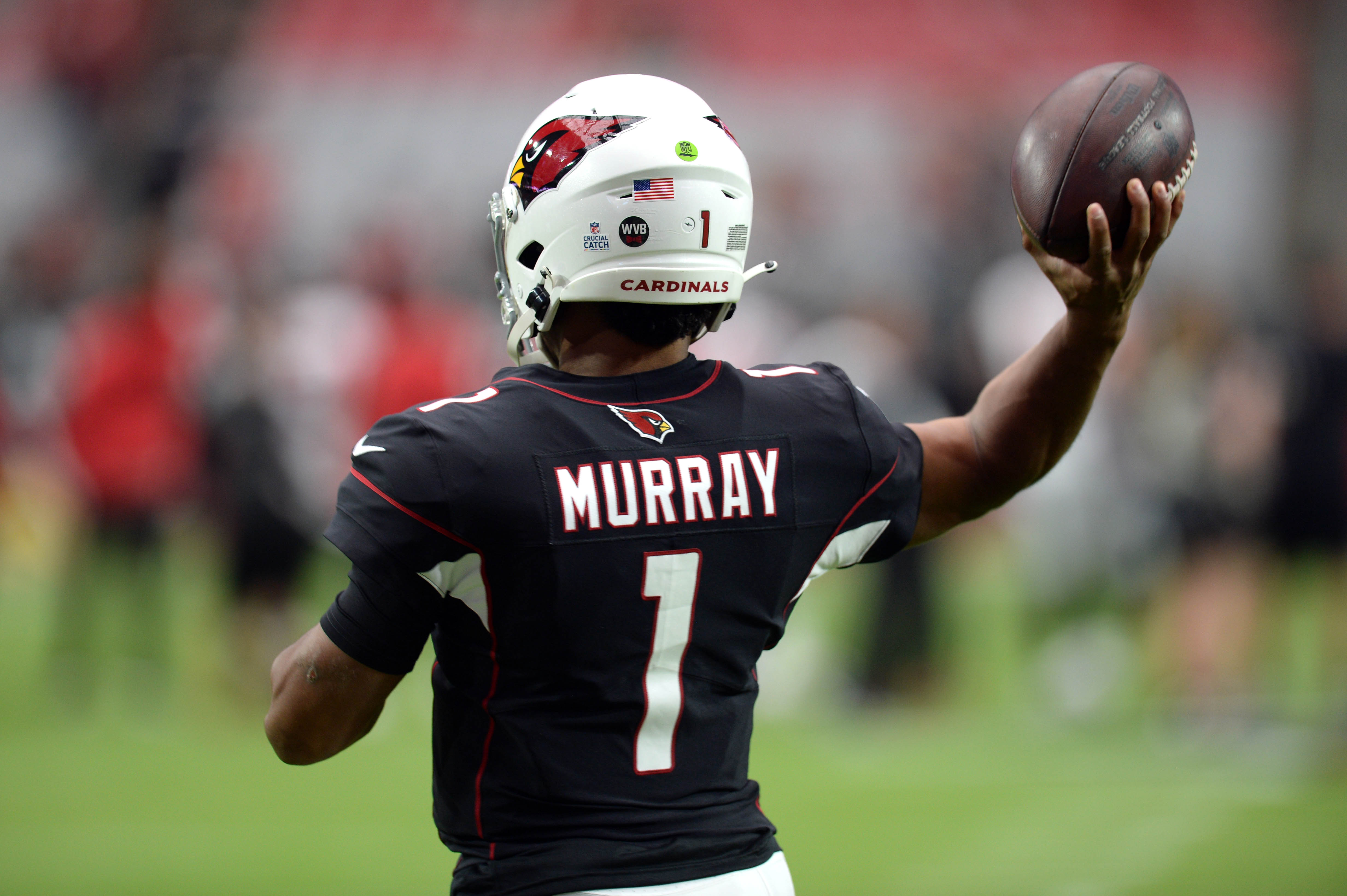 Sunday Morning Joe: A Top Draft Pick, Future Hall of Famer and Lamar Jackson Are Why the Steelers Won't Overlook the Cardinals