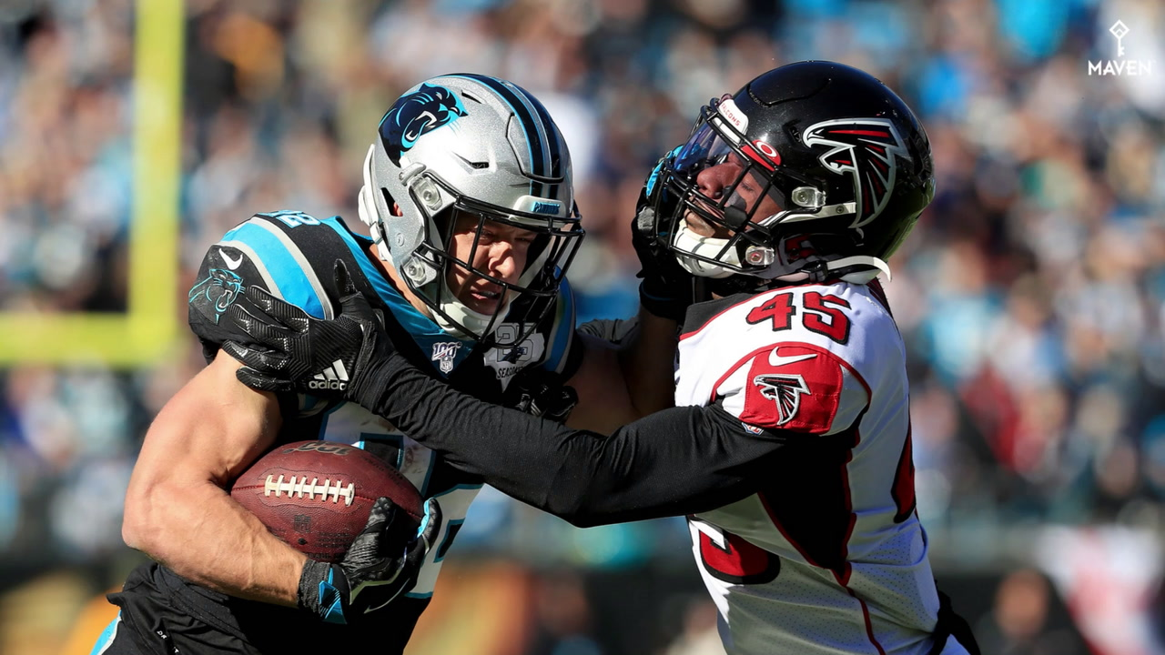 Watch: Nostrathomas Predicts! This NFC South Rivalry has Lost its Shine