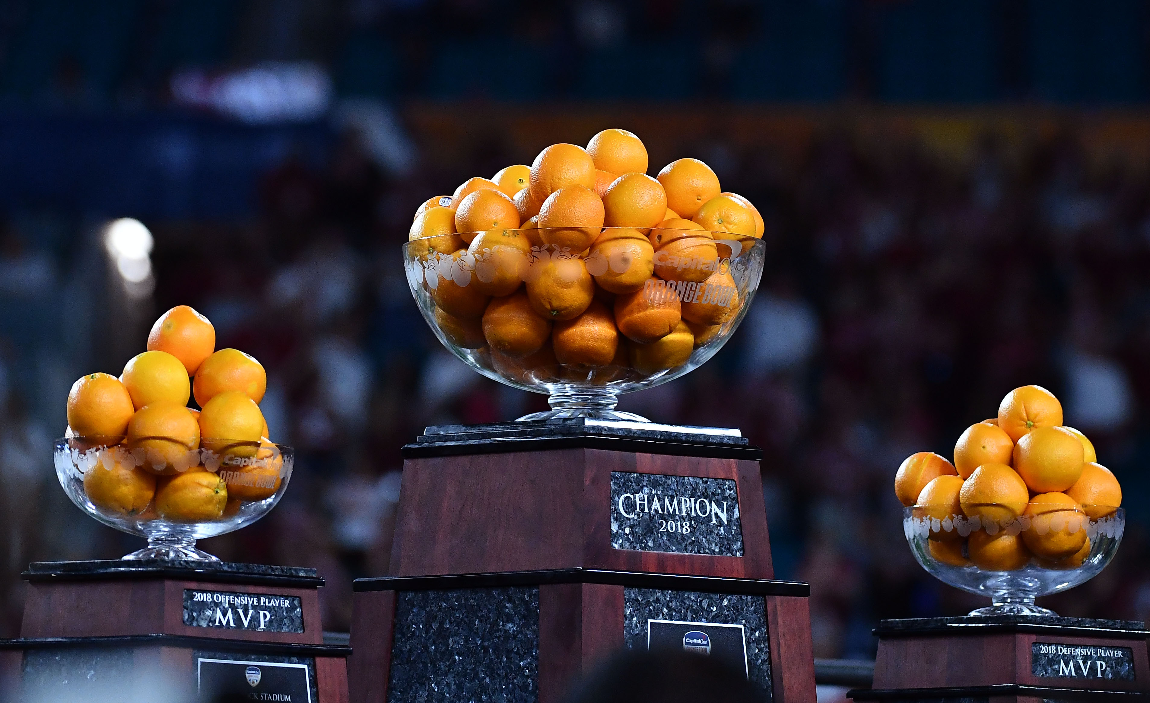 BREAKING: UF Student Tickets Already Sold Out For Orange Bowl