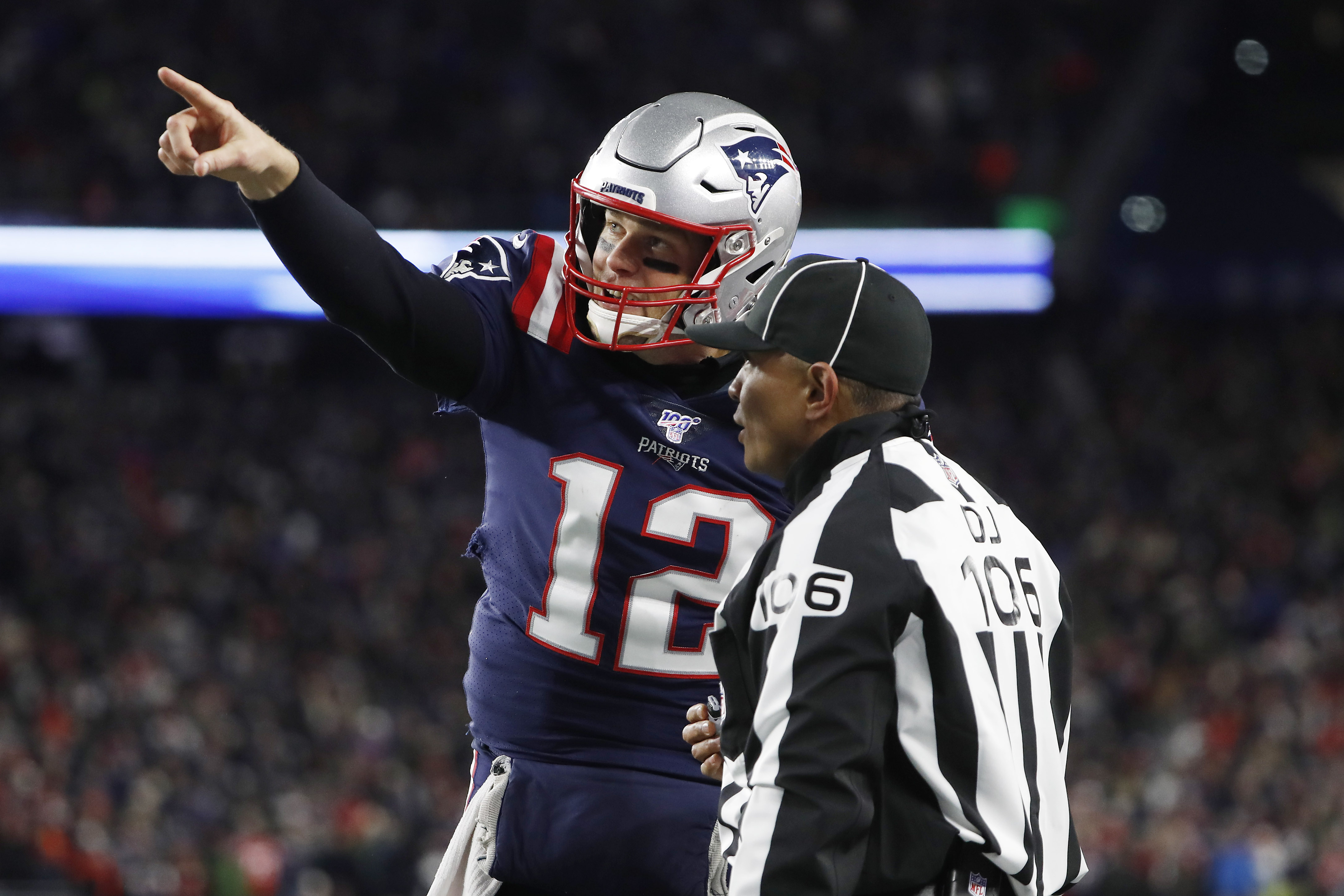 'We're on to Cincinnati' Mantra Will Be Resurrected After Patriots' 23-16 Loss to Chiefs