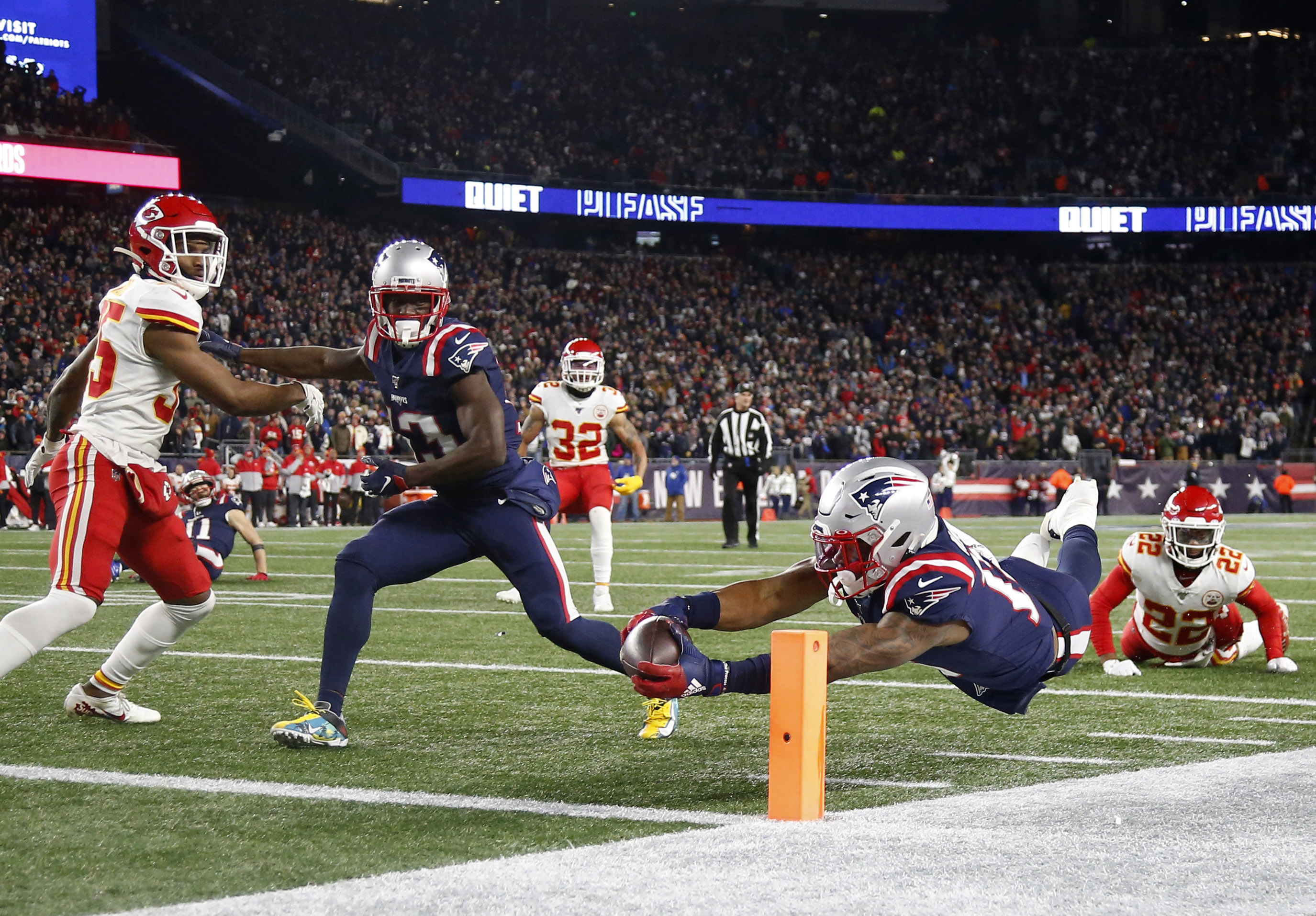 Three Keys to a Patriots Victory in Week 15 vs. Bengals