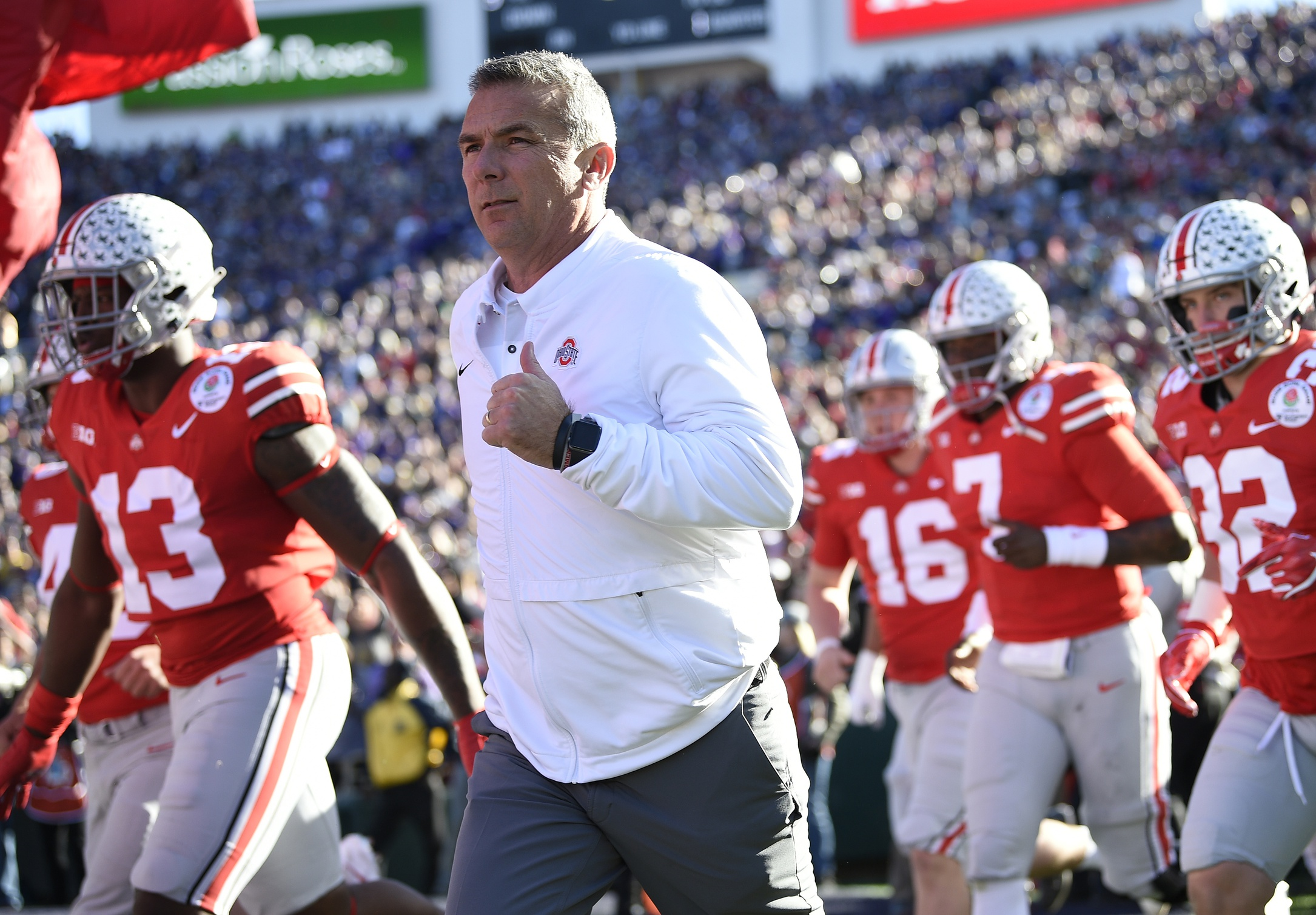 Urban Meyer 46th-Best Coach Ever...Is This a Joke?