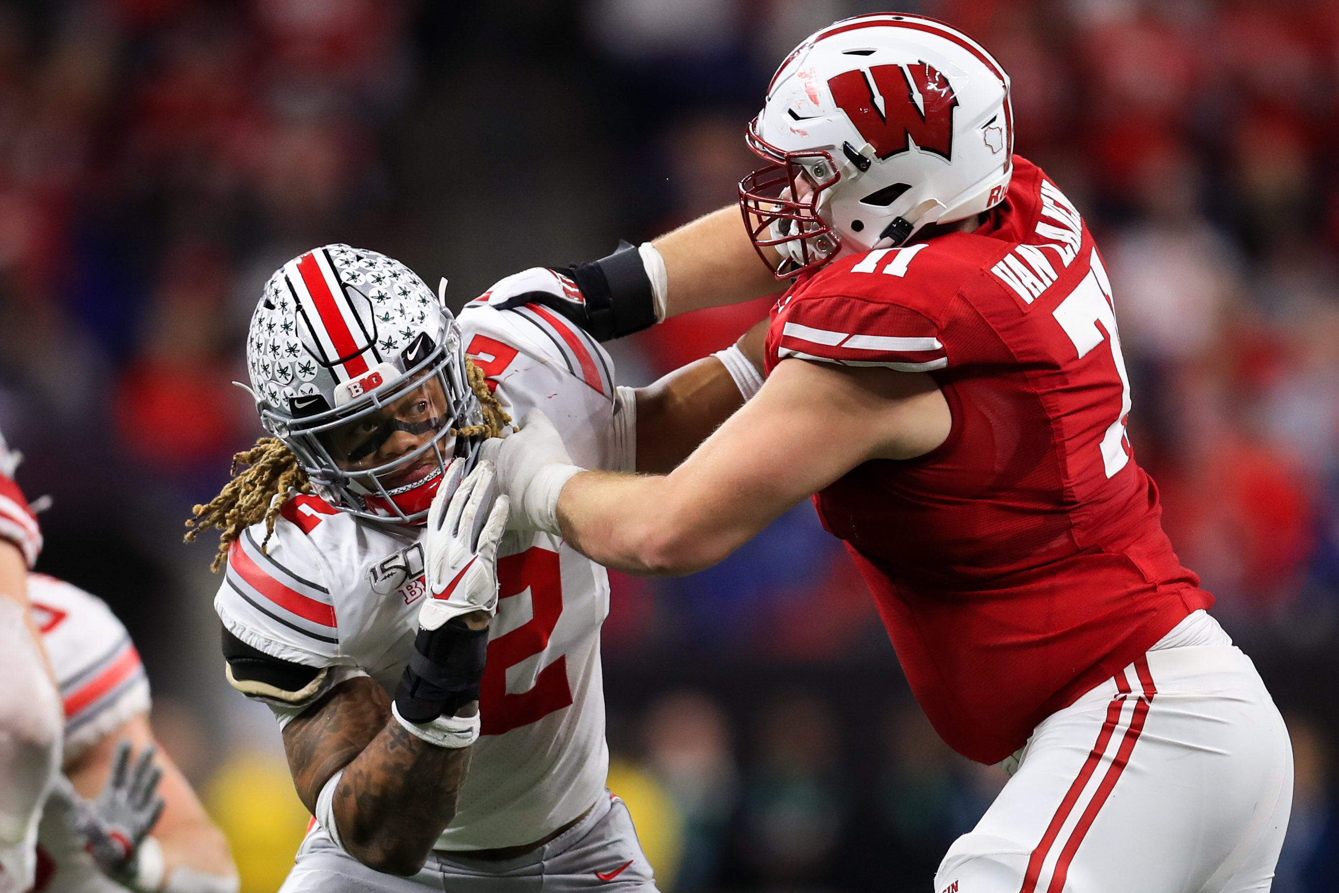 Early Look: The Ohio State Defense
