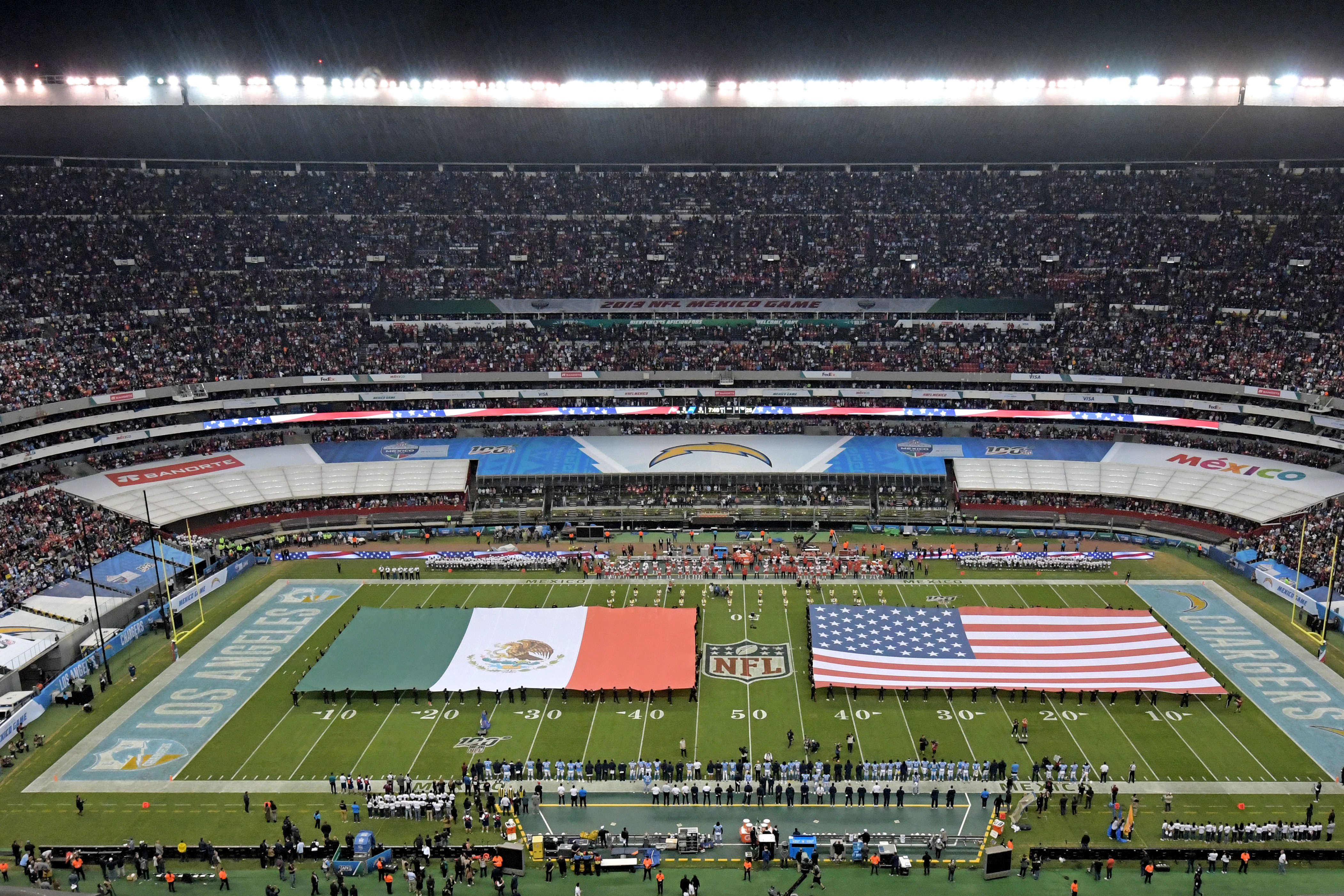 Off-Shoring, Broadcast Regionalization is Hurting U.S. Sports Leagues