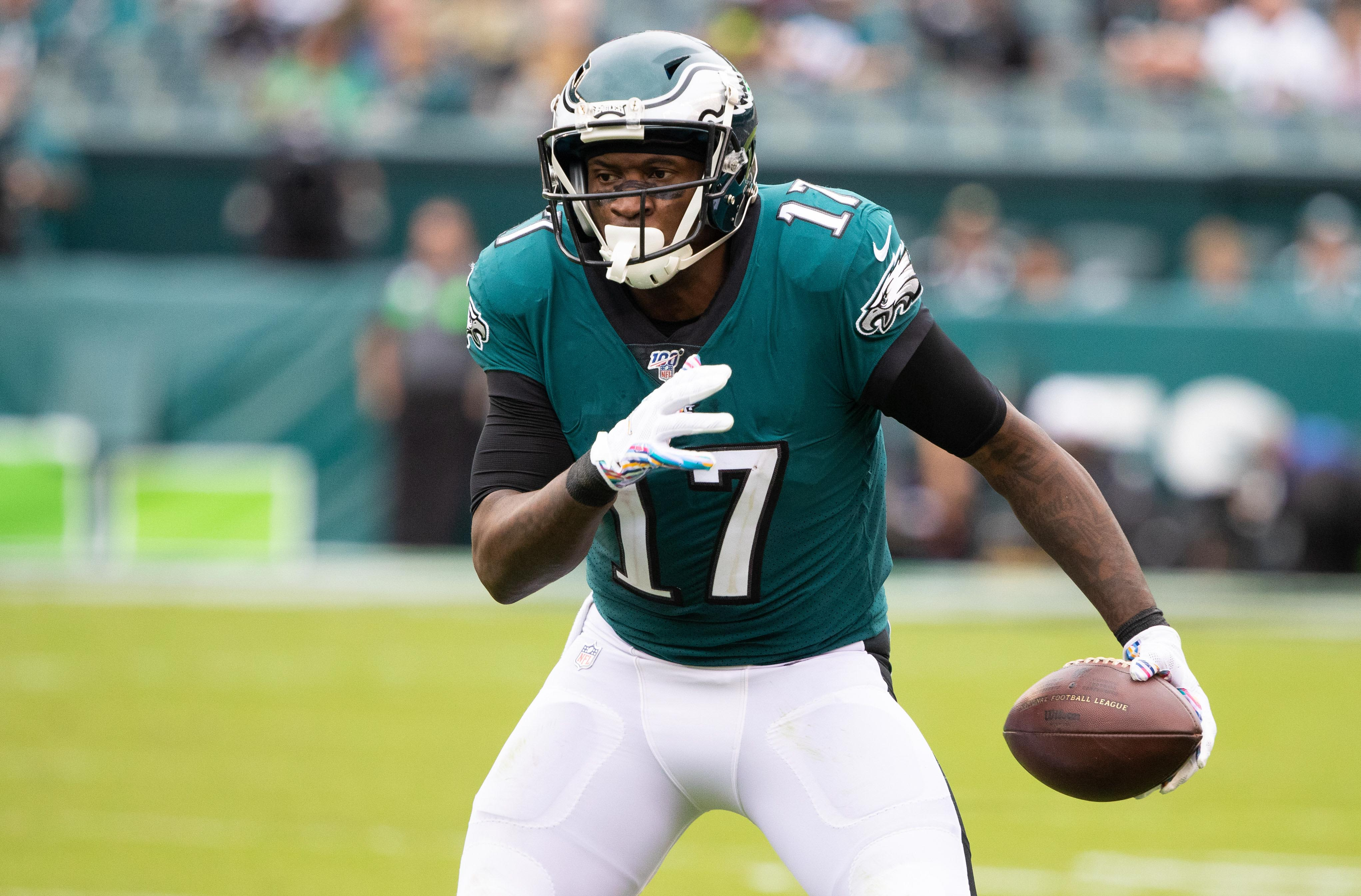 Eagles Could be Without Two Key Players for Rest of Season