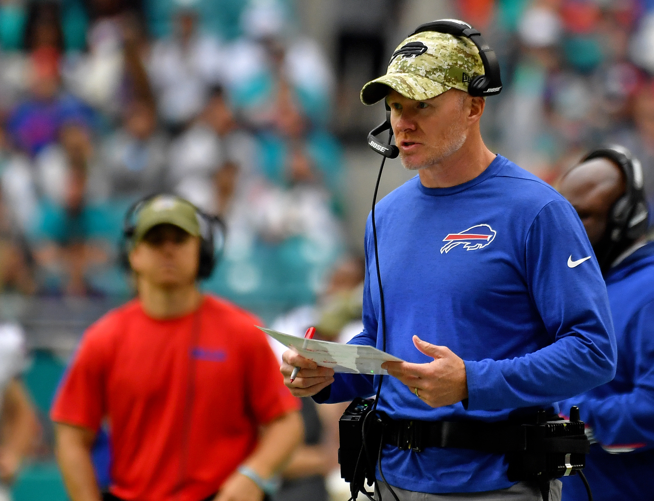 "Sean McDermott: Mike Tomlin ""Gave Me a Blueprint"""