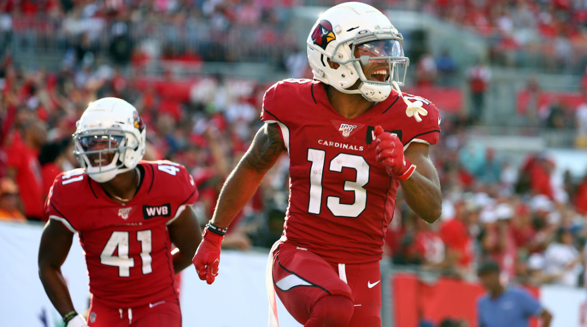 Cleveland Browns @ Arizona Cardinals: Who to Start in Fantasy?