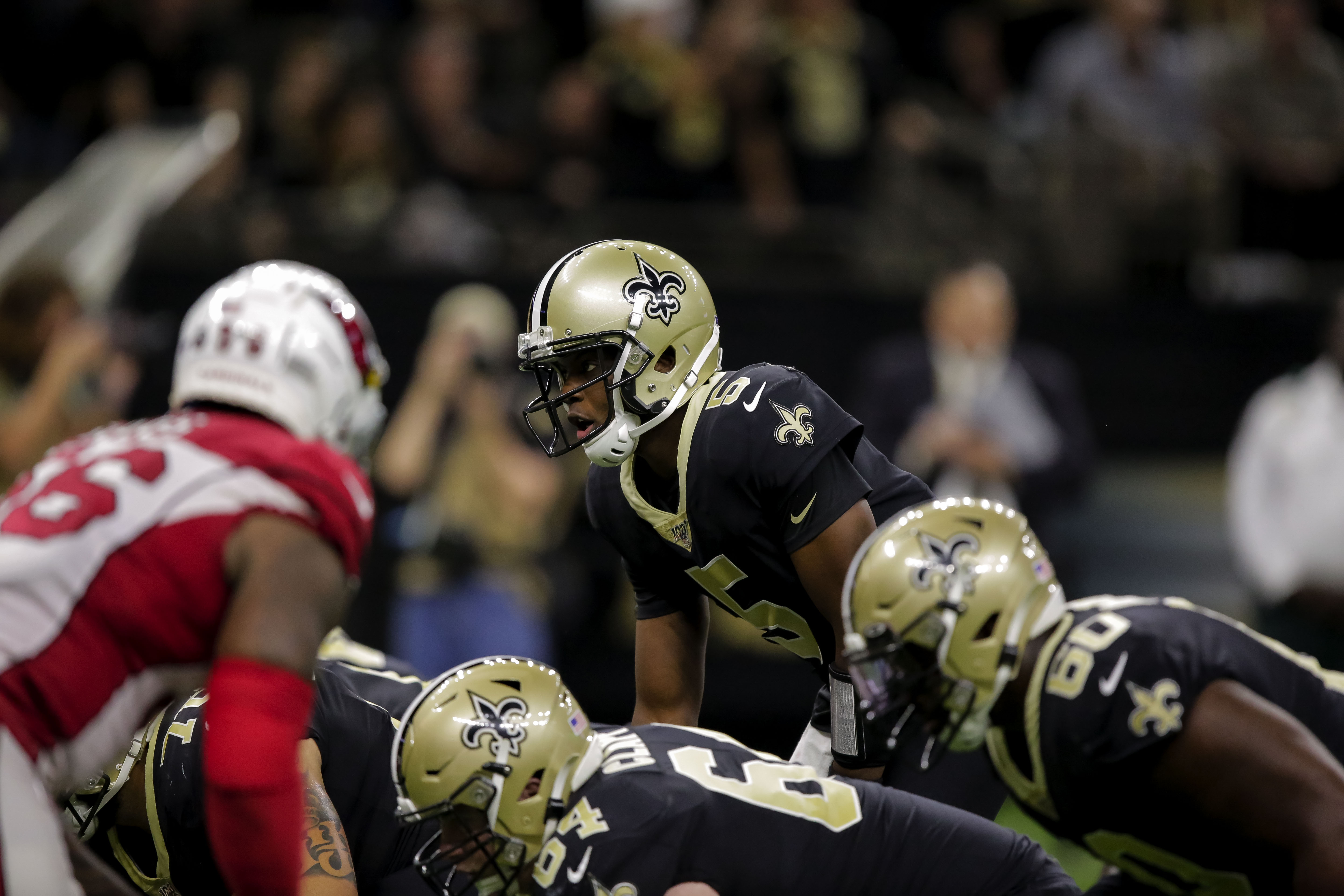 First Glimpse: 2020 New Orleans Saints Free Agents