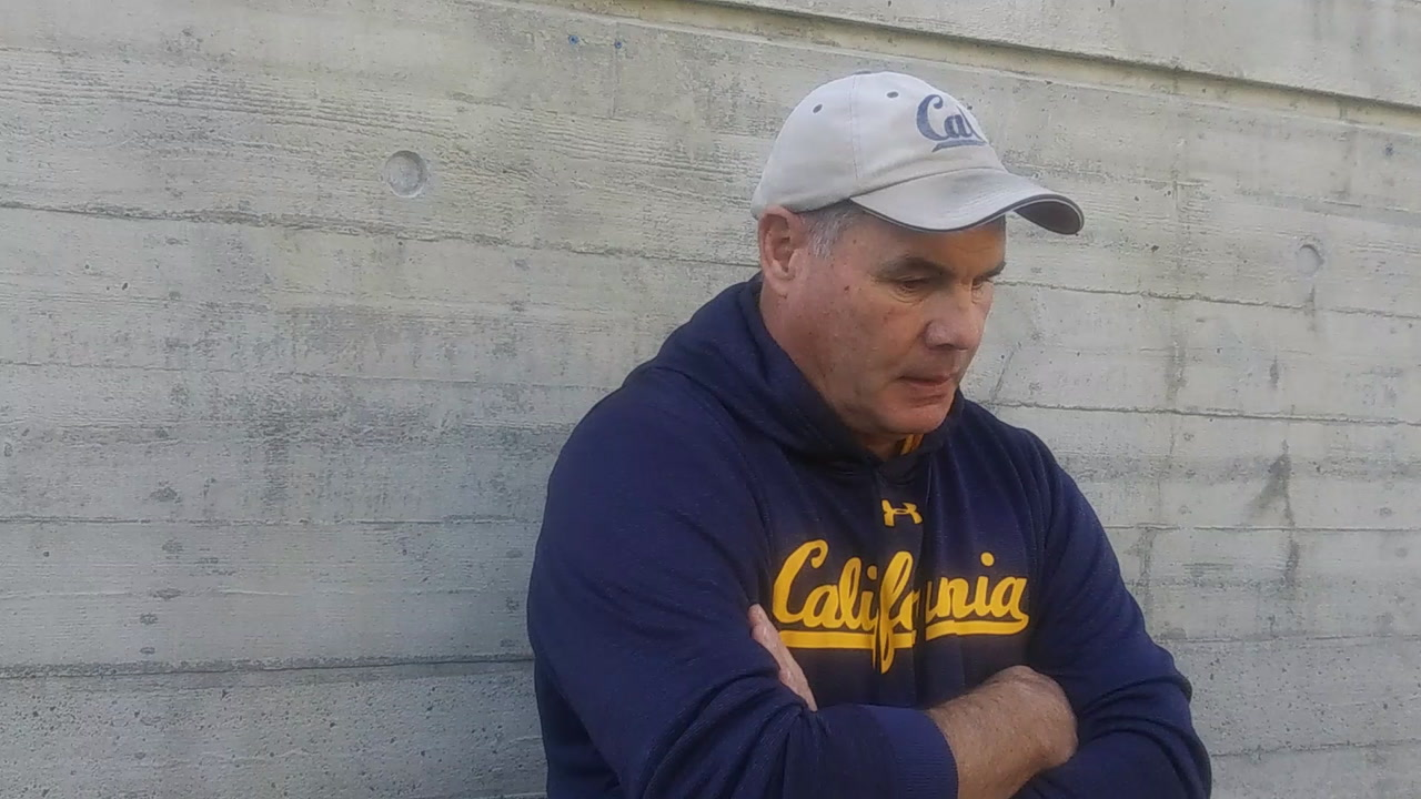 Cal Football: What Bears Look for in an Offensive Lineman Recruit