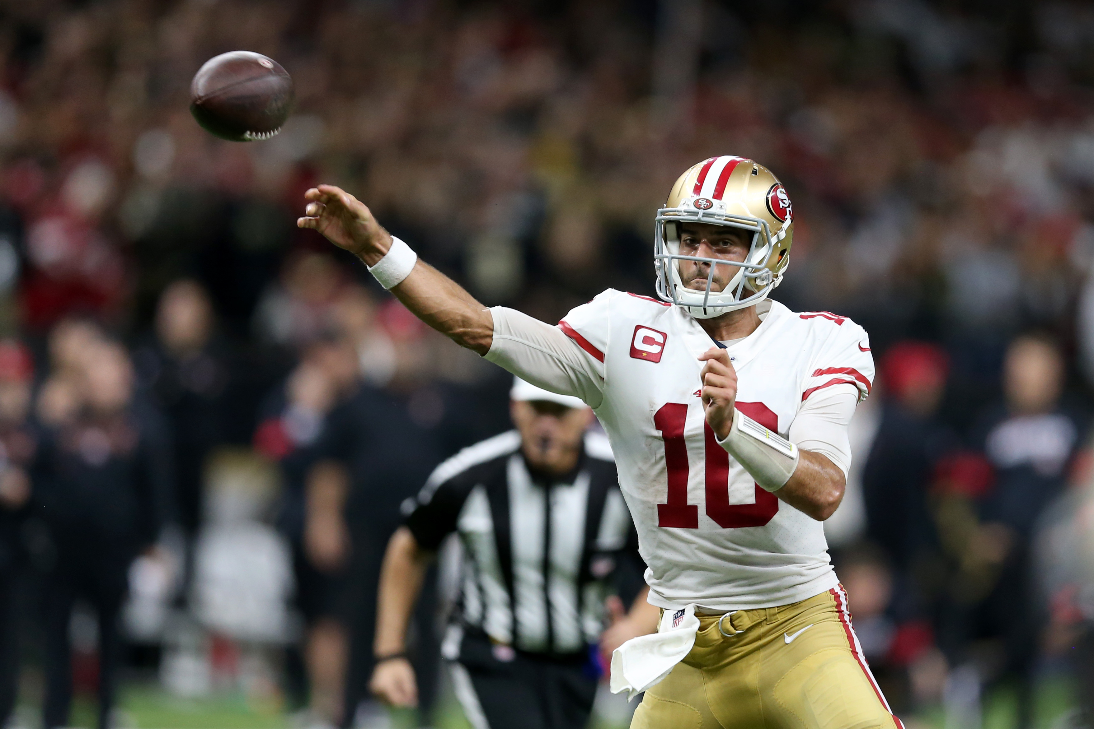 3 Keys to Victory for the 49ers in Week 15 Against the Falcons