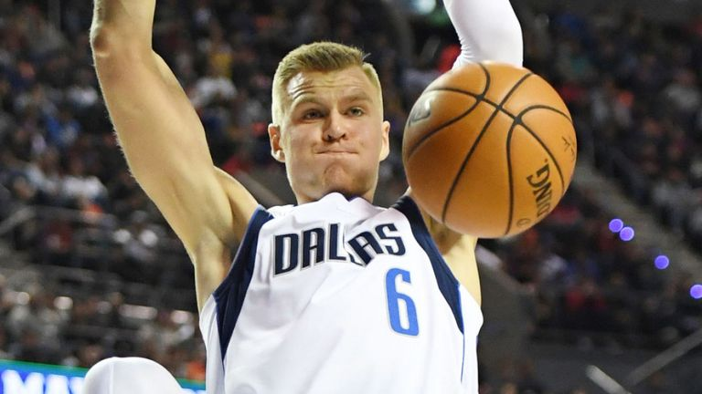 'The NBA is Crazy': The Dallas Mavs May Have Just 'Skipped A Step' Toward True Contention