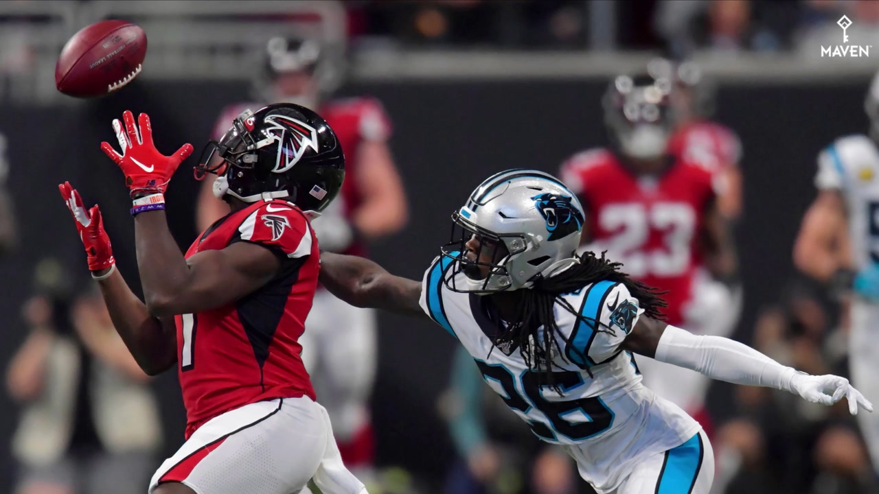 Watch: Injuries Will Play a Big Role on Sunday for Falcons at 49ers Week 15 Game