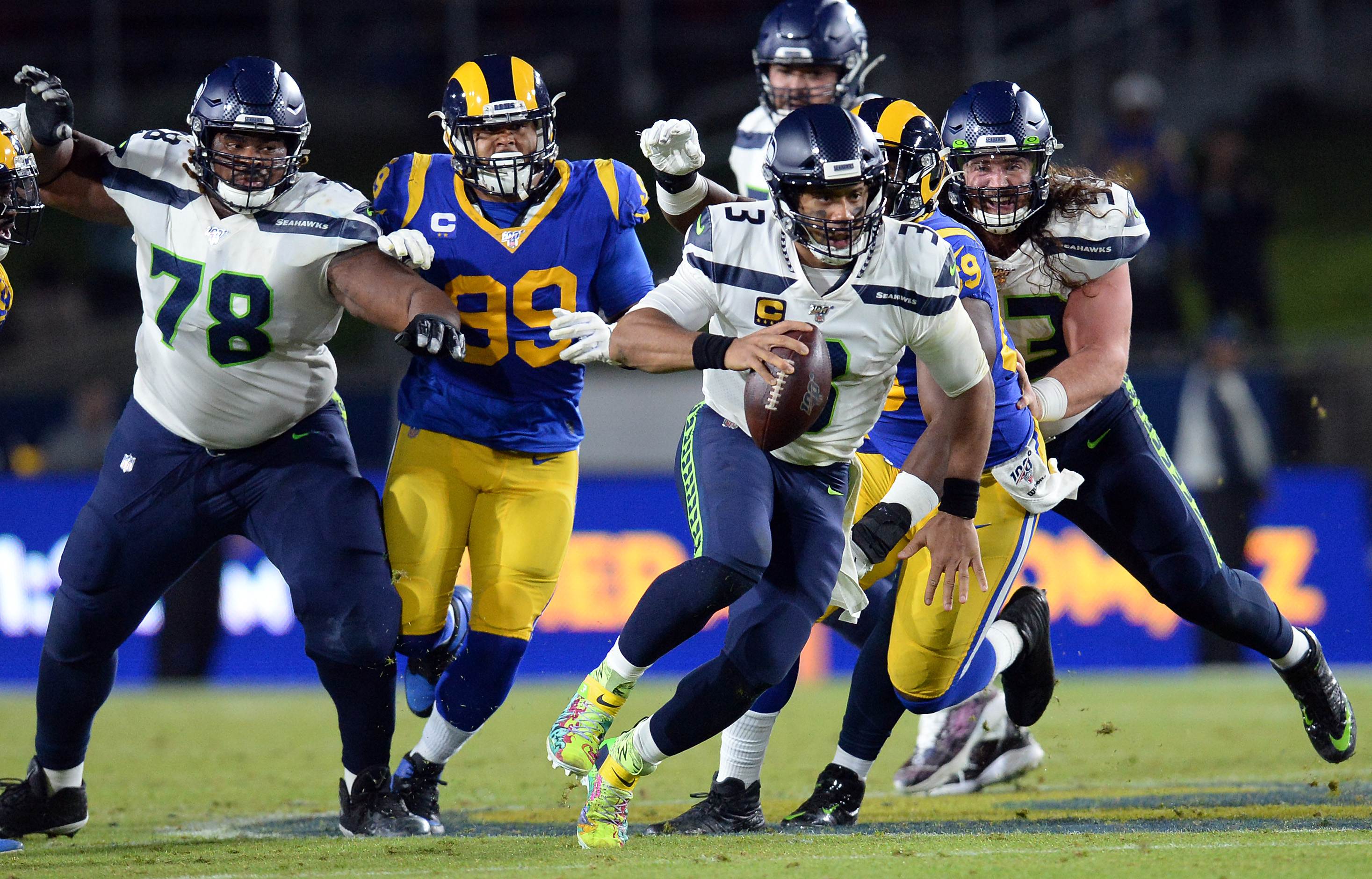 The Other Side: Seattle Seahawks