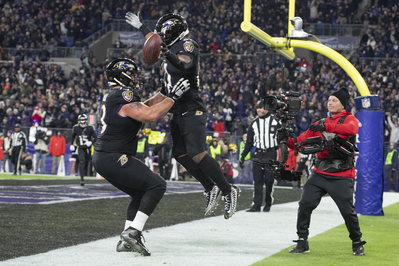 Ravens Hope Marshal Yanda Returns for At Least Another Season