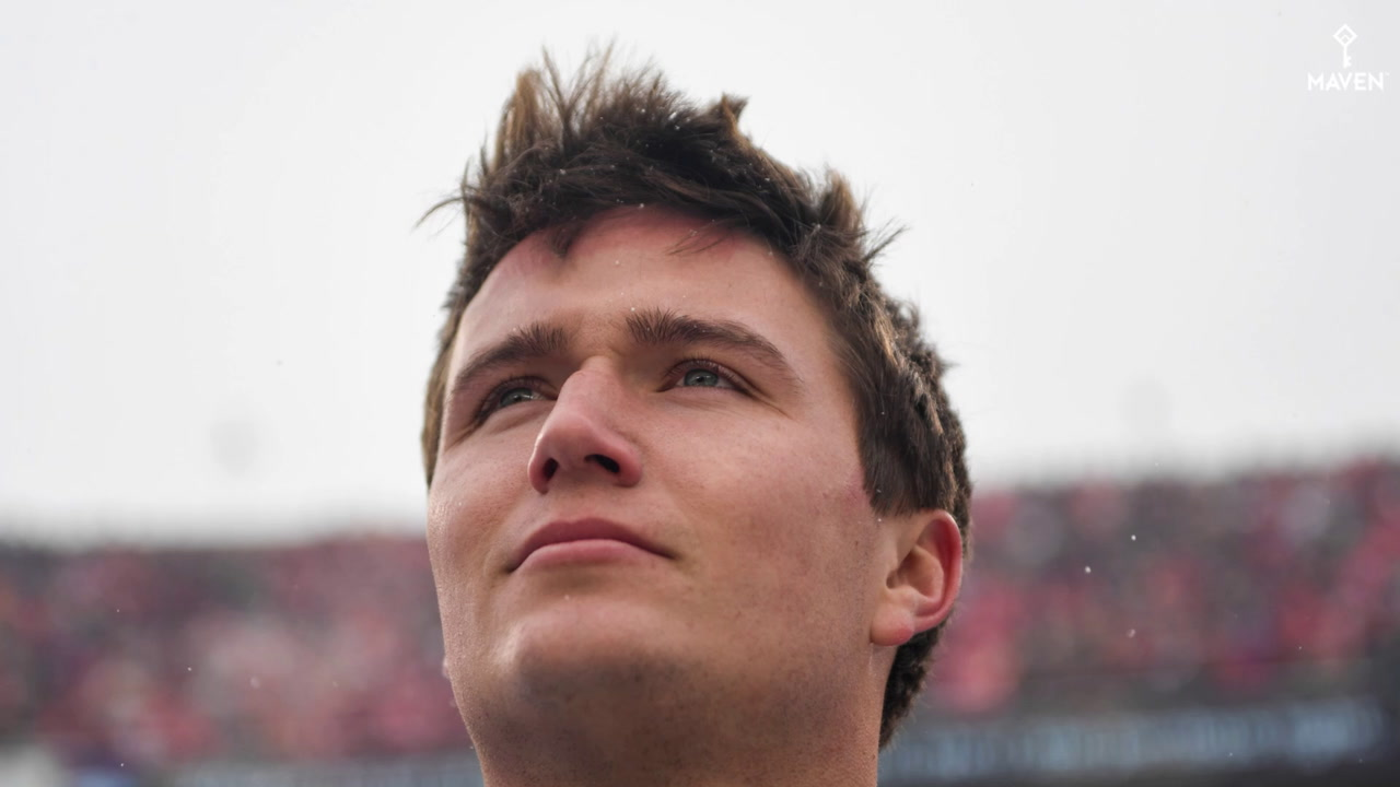 What has Drew Lock Shown in Three Starts for the Broncos?