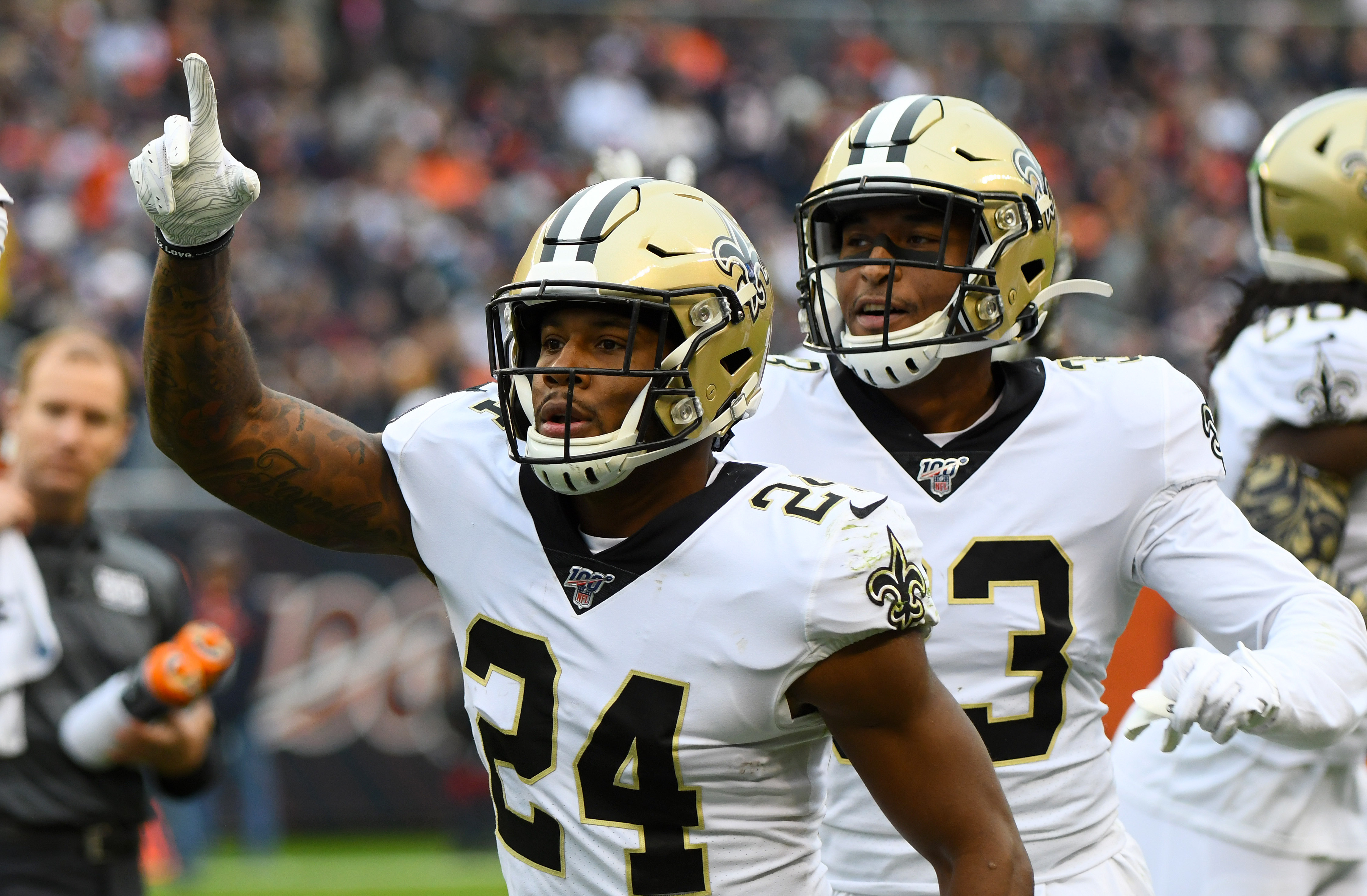 The Top Offseason Needs for the New Orleans Saints