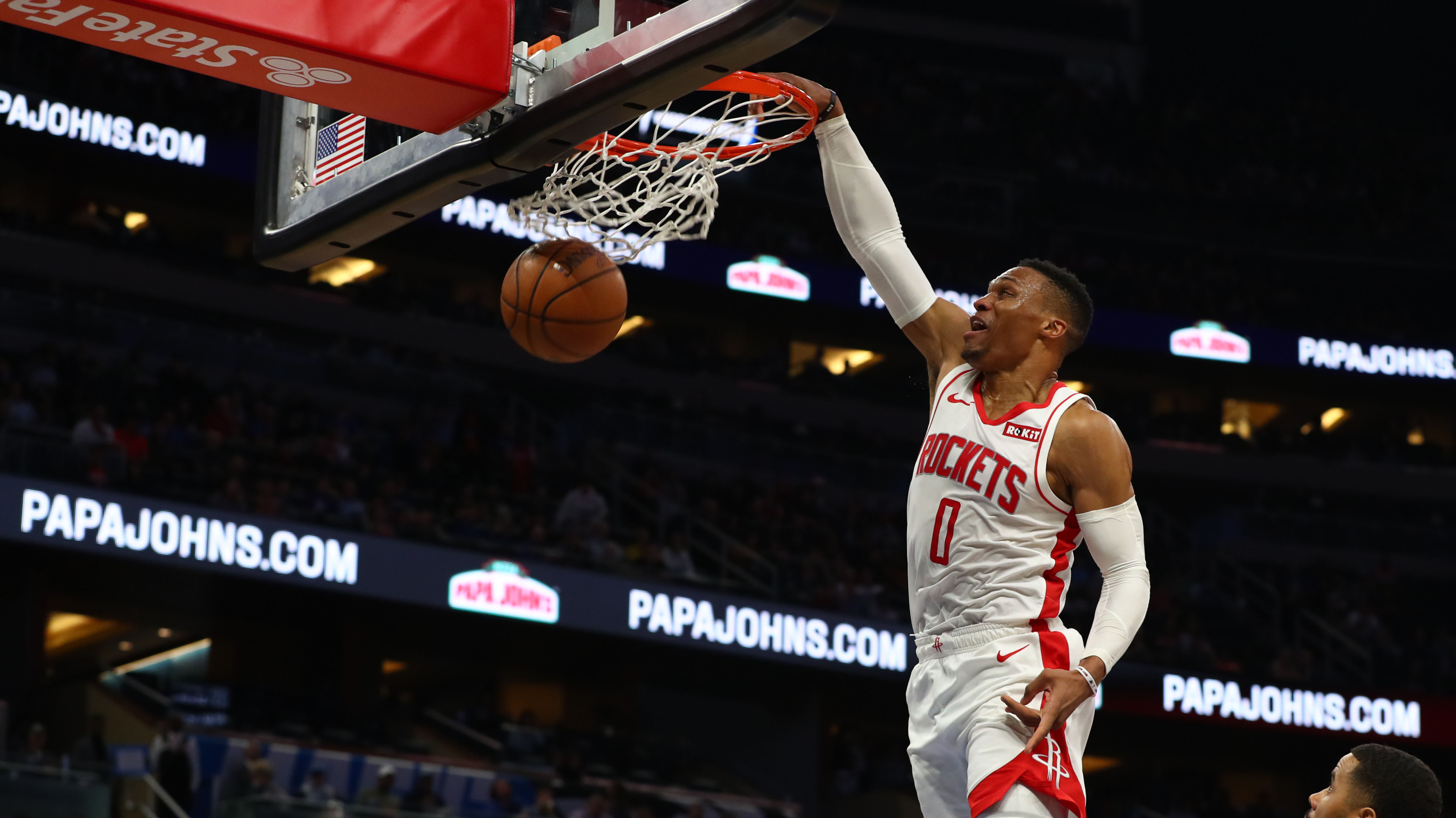 Russell Westbrook S Burst Is Back Fueling Hot Stretch
