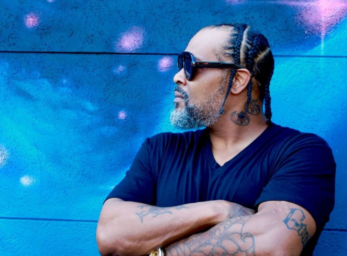 Khujo Goodie Explains Relationship With Outkast & Reveals Details On New Goodie Mob Music