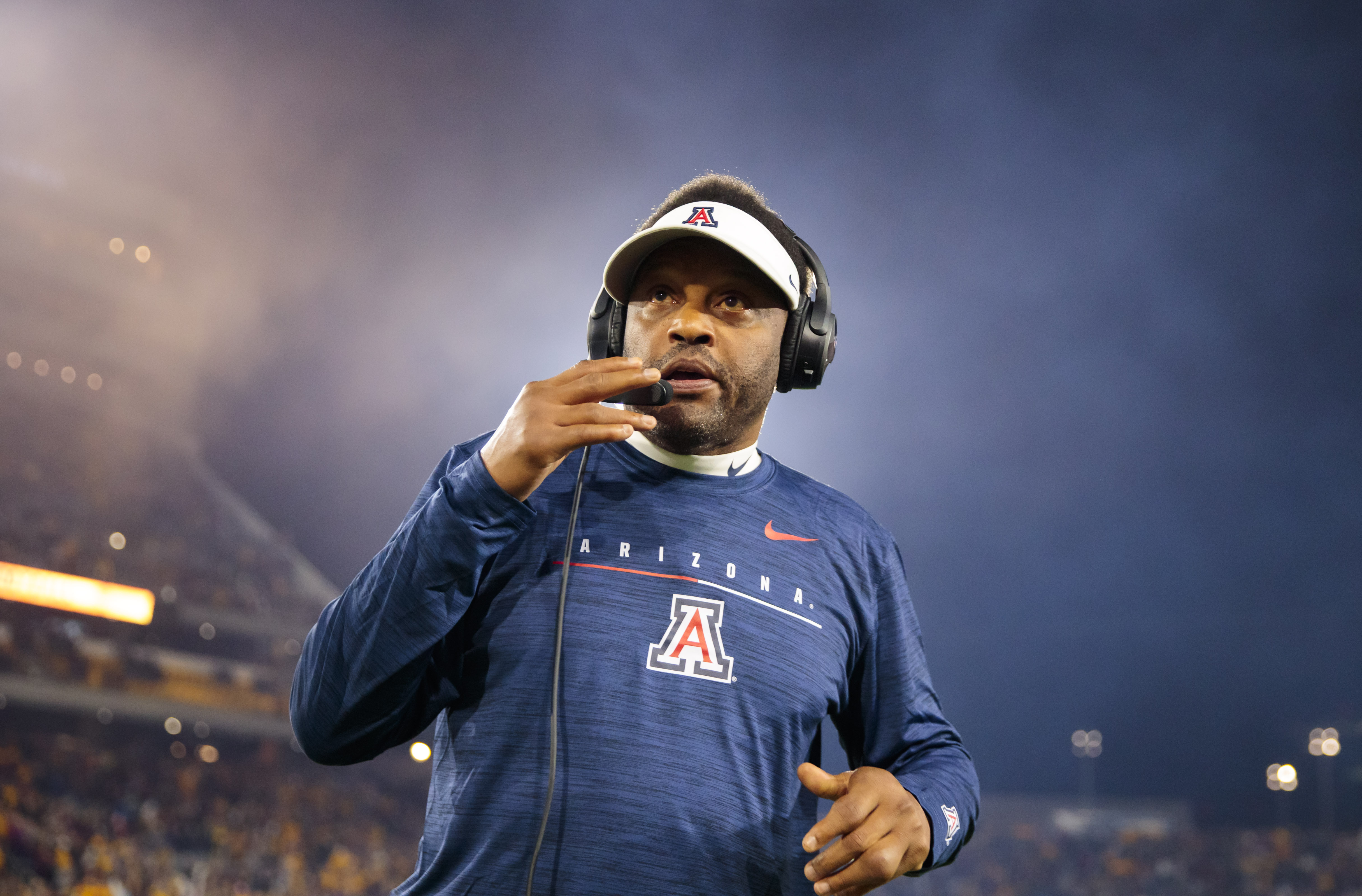 Arizona football: Wildcats add transfer DL Aaron Blackwell