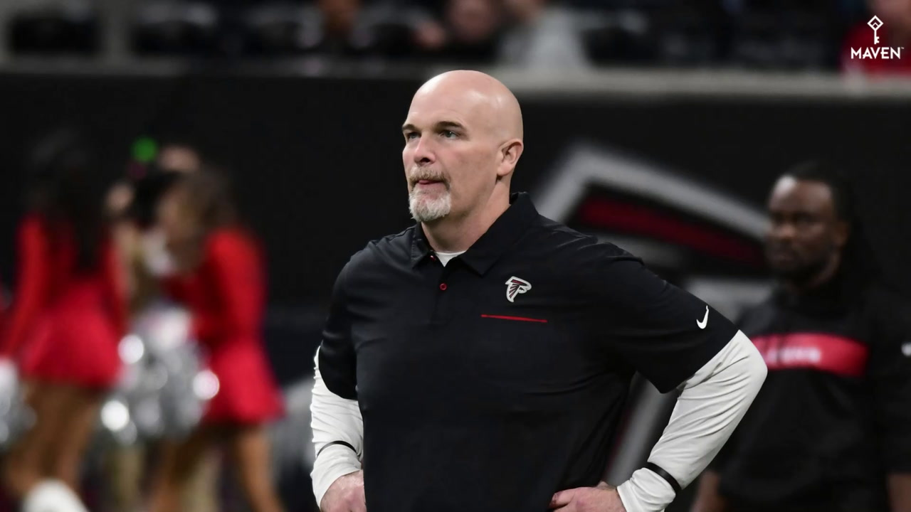 WATCH: Falcons remain streaky team under Dan Quinn