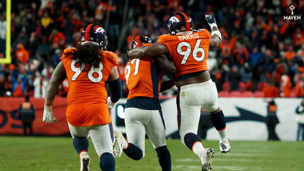 Shelby Harris Projects what his Role with Broncos will be With Jurrell Casey in the Fold