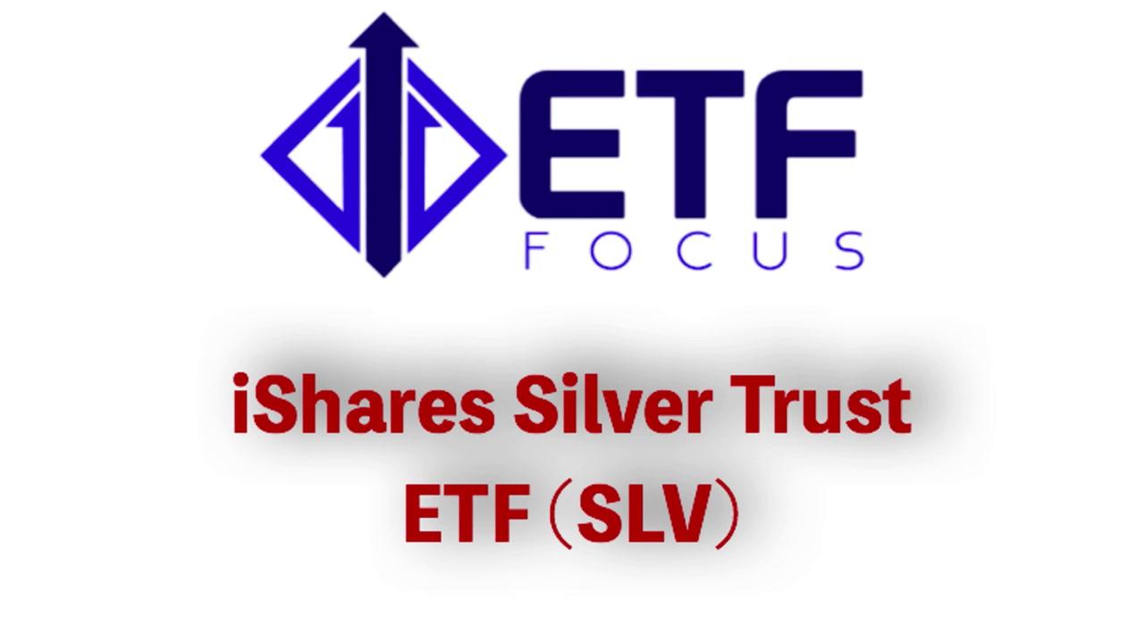 iShares Silver Trust   ISIN --   WKN SLV-IV