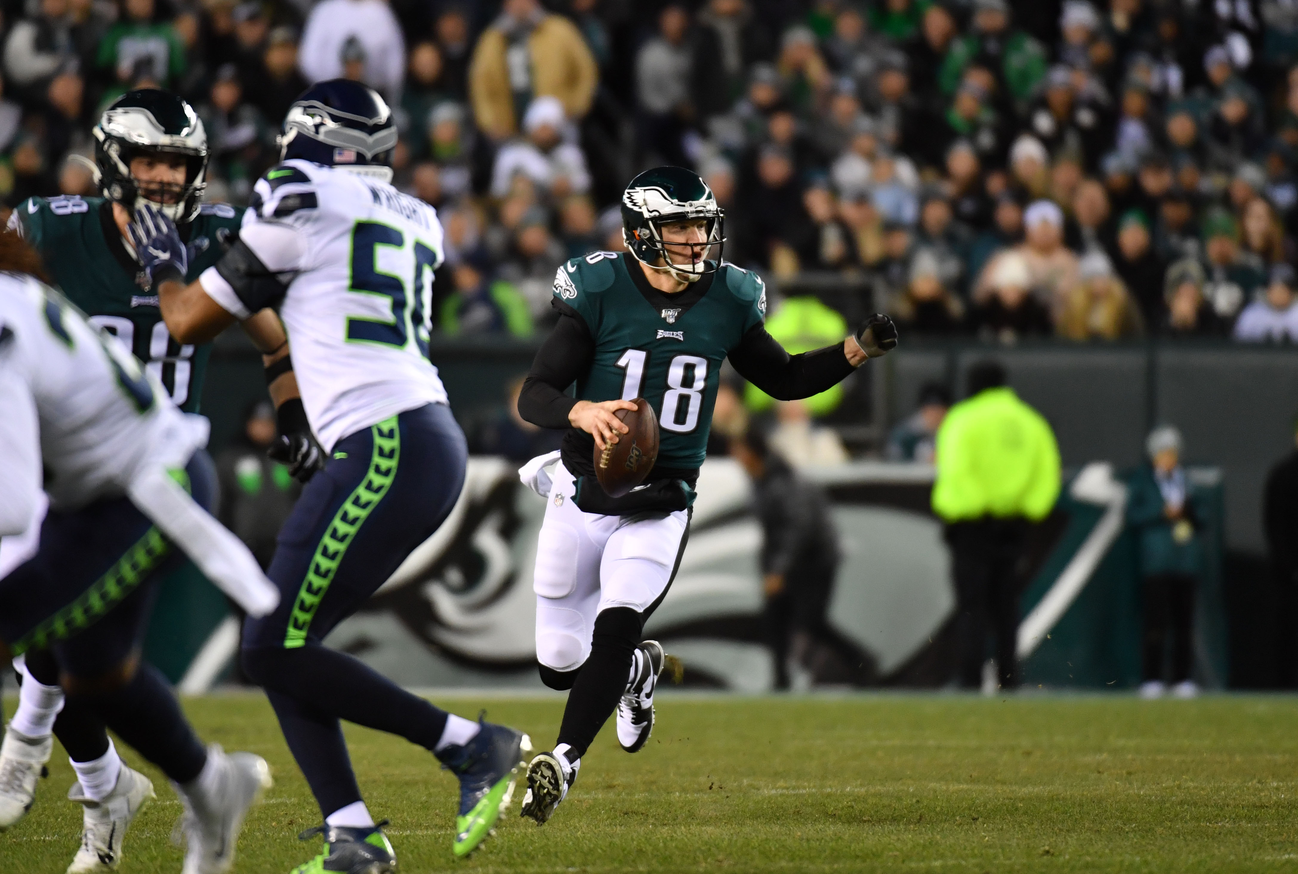 Eagles Lose to Seahawks: My Instant Analysis