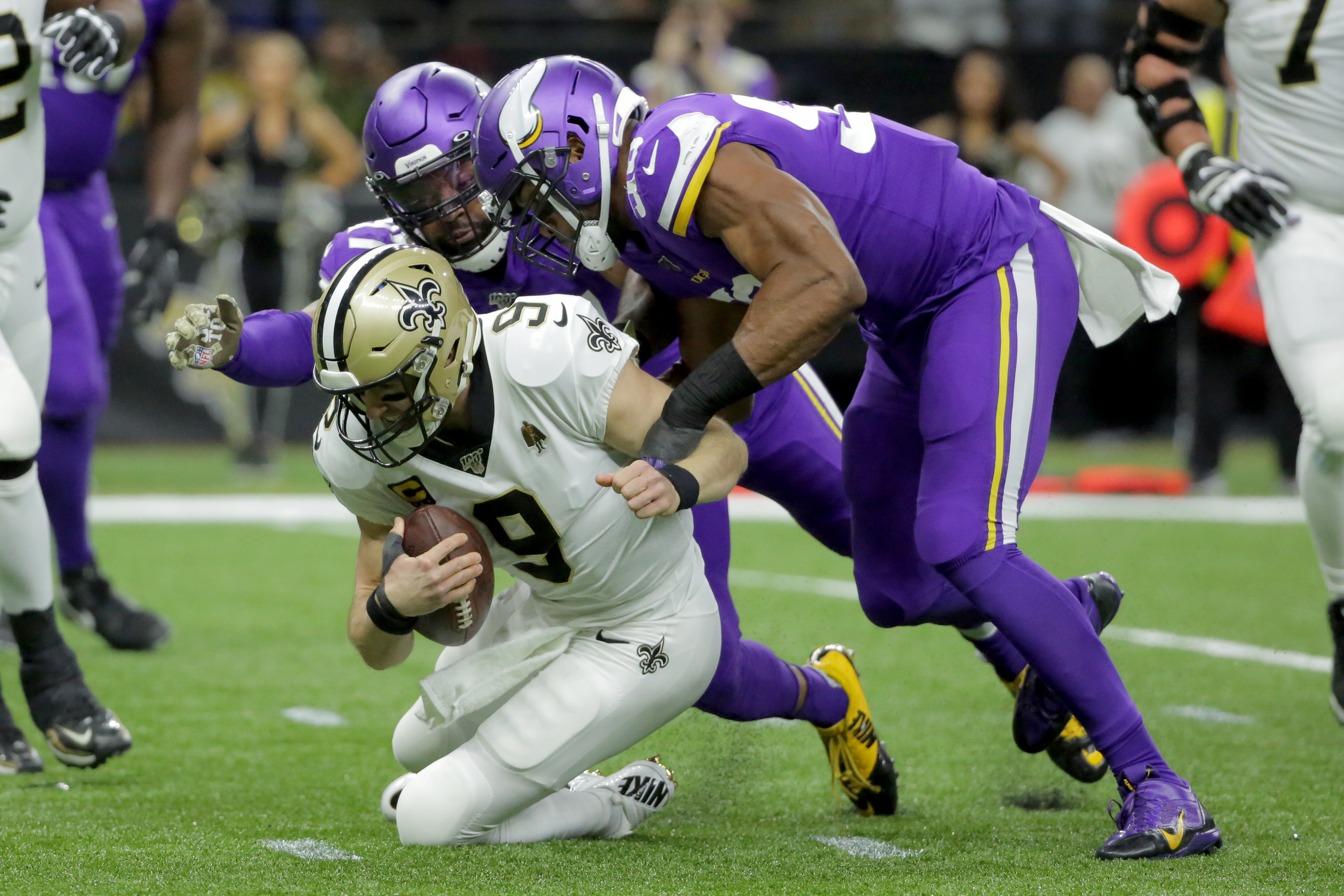 What Went Wrong for the New Orleans Saints?