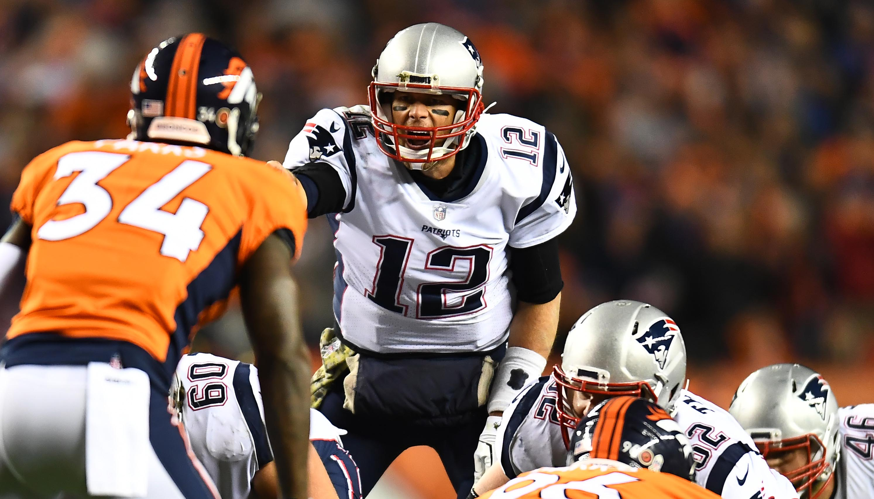 Here's why Elway Must Resist the Temptation to Kick the Tires on Tom Brady