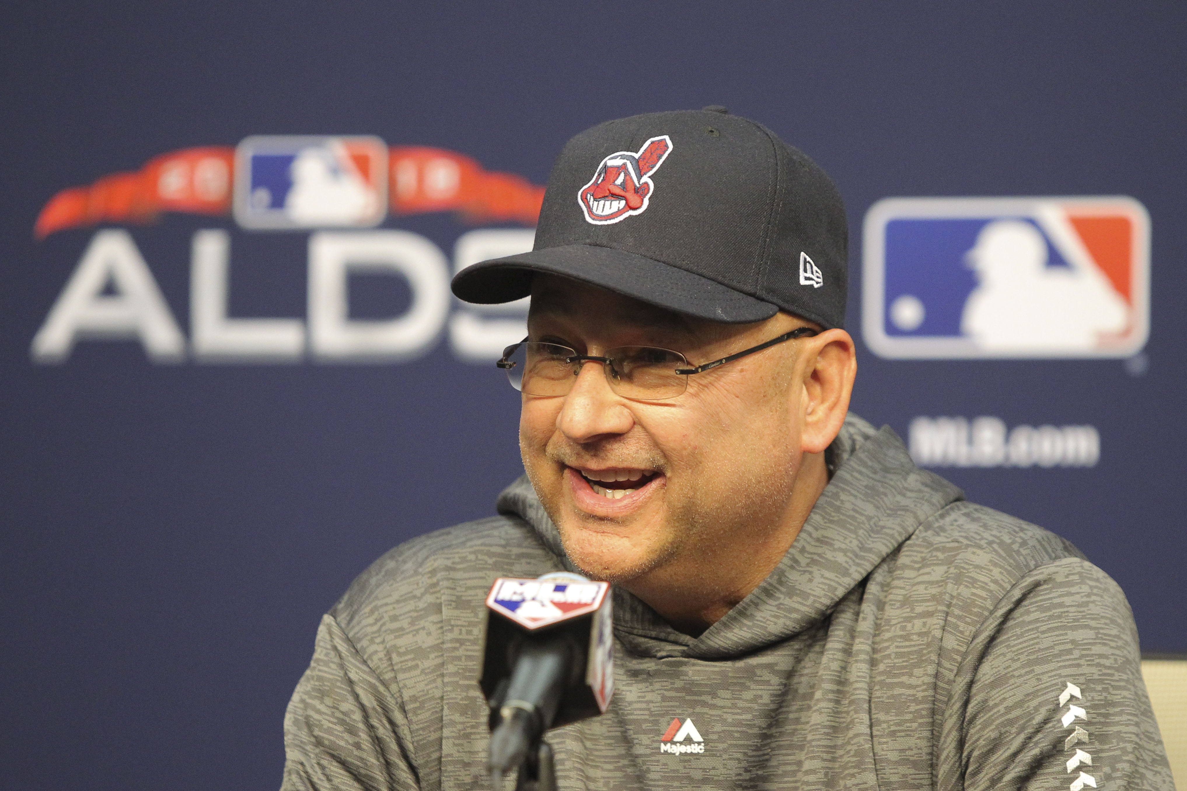Revisiting an Intro Presser in Cleveland That Actually Proved Worthwhile
