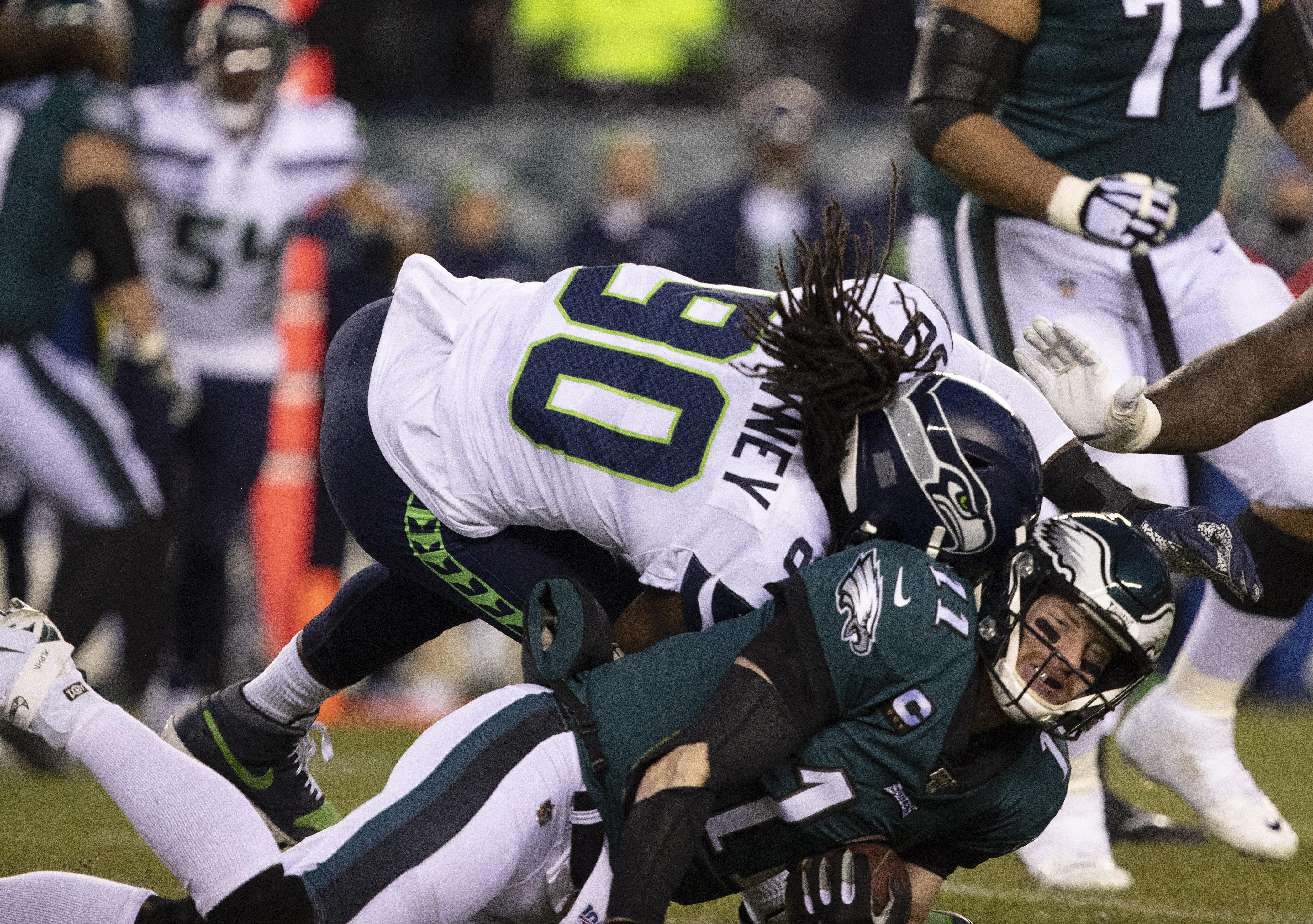 Jadeveon Clowney Ruling Sets Bad Precedent for NFL