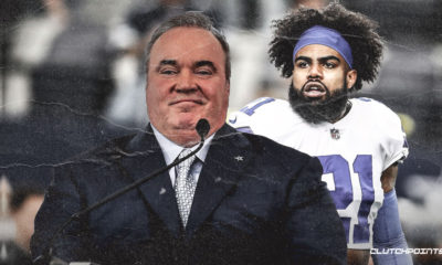 Can Ezekiel Elliott Win Another Rushing Title With Cowboys Coach McCarthy?